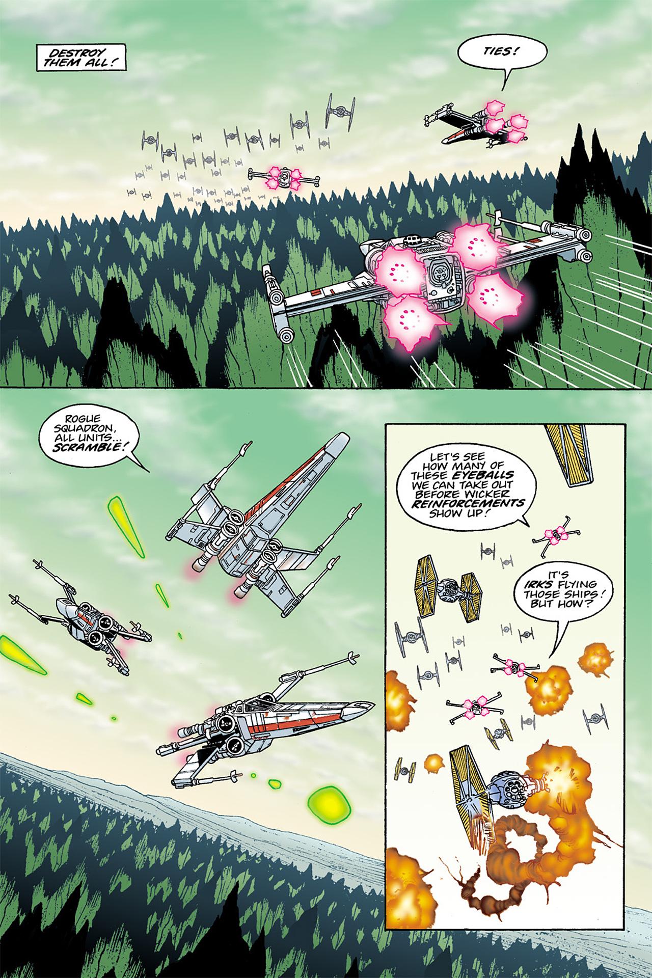 Read online Star Wars Omnibus comic -  Issue # Vol. 2 - 259