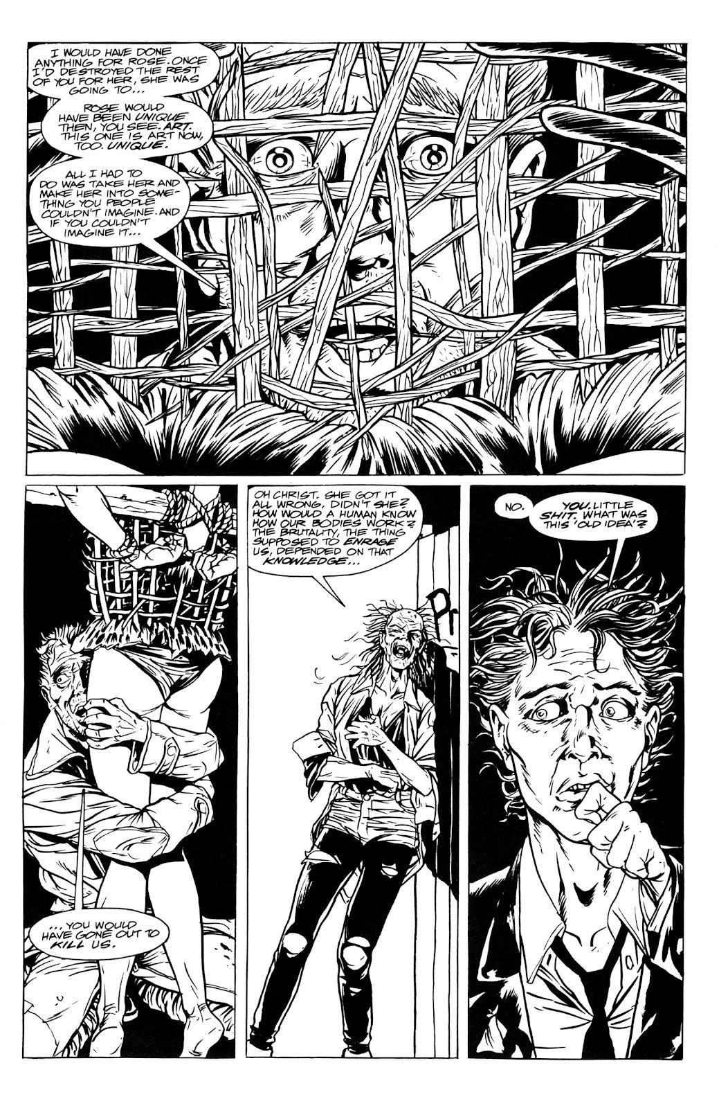 Read online Sugarvirus comic -  Issue # Full - 42