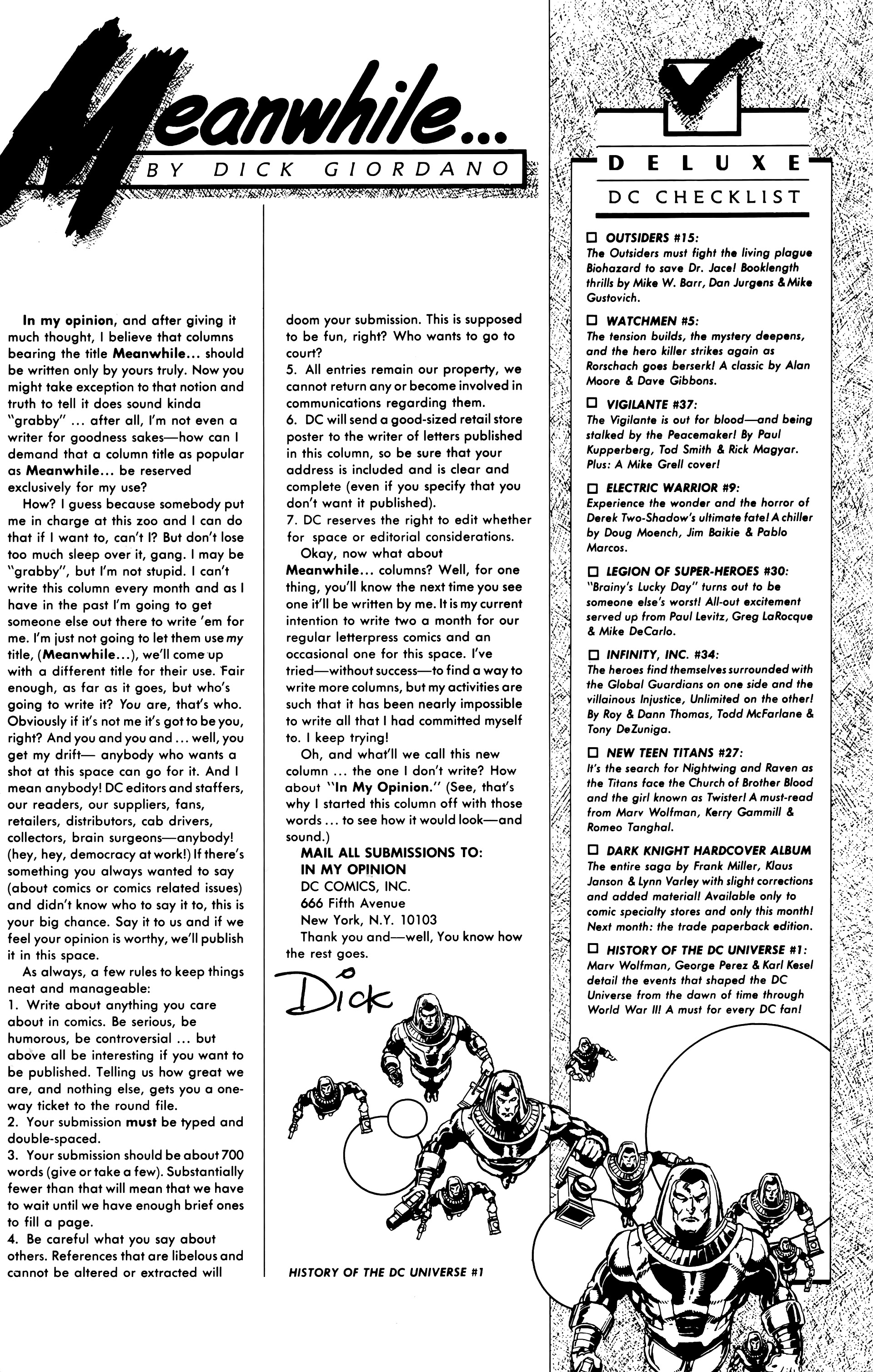 Legion of Super-Heroes (1984) 30 Page 31