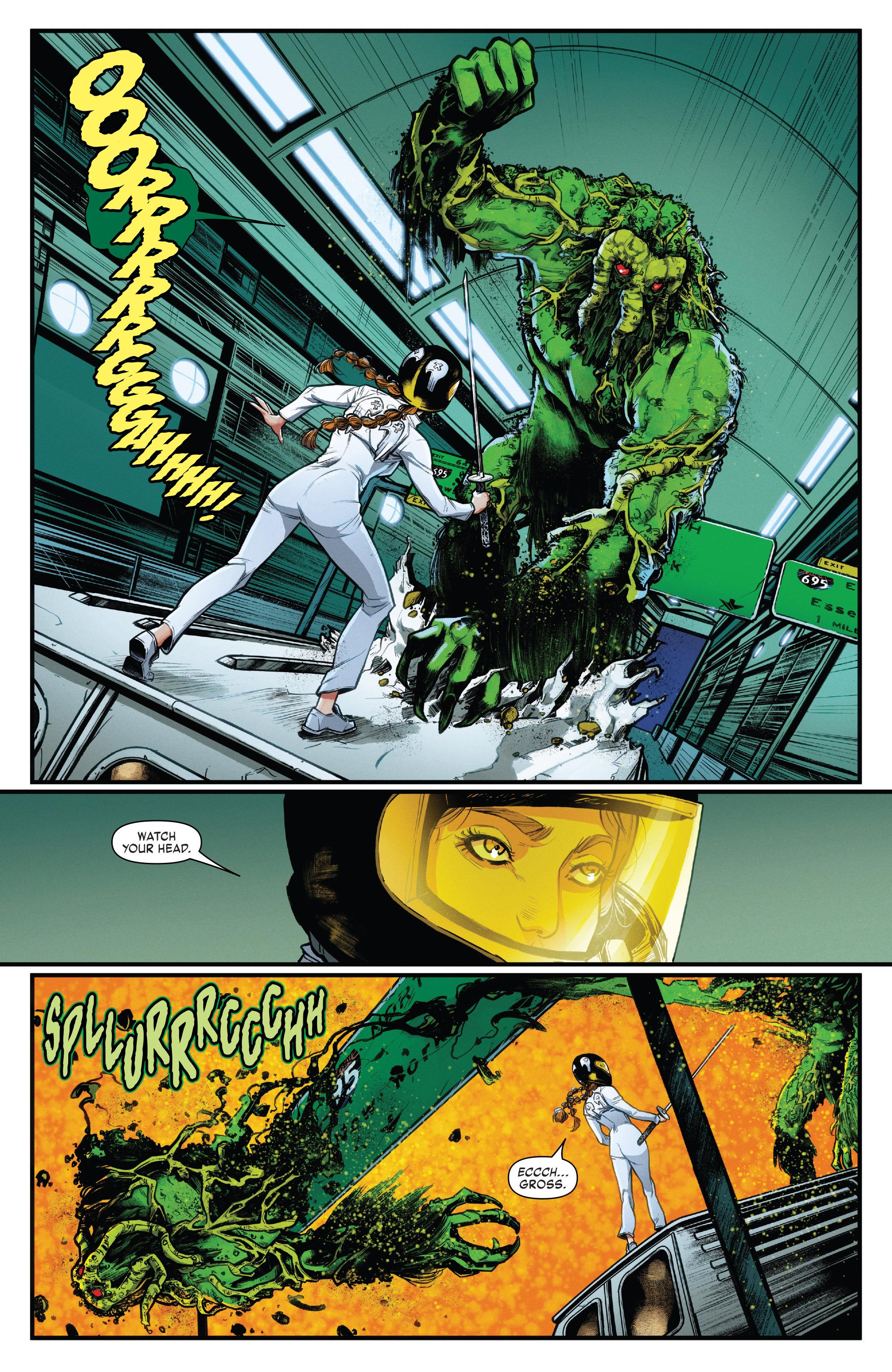 Read online Civil War II: Choosing Sides comic -  Issue #5 - 14