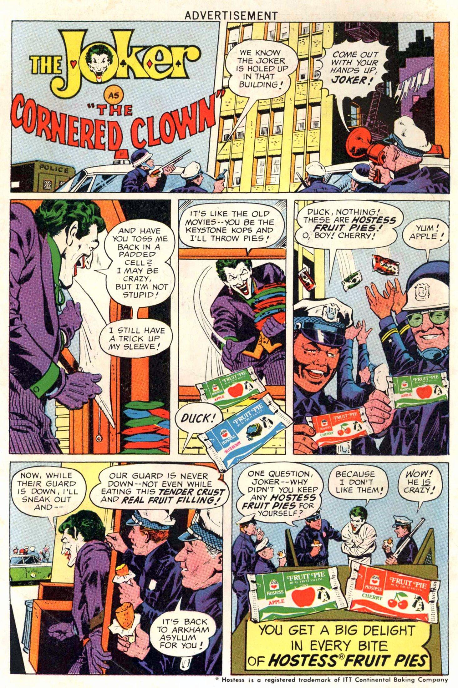 Action Comics (1938) 461 Page 1