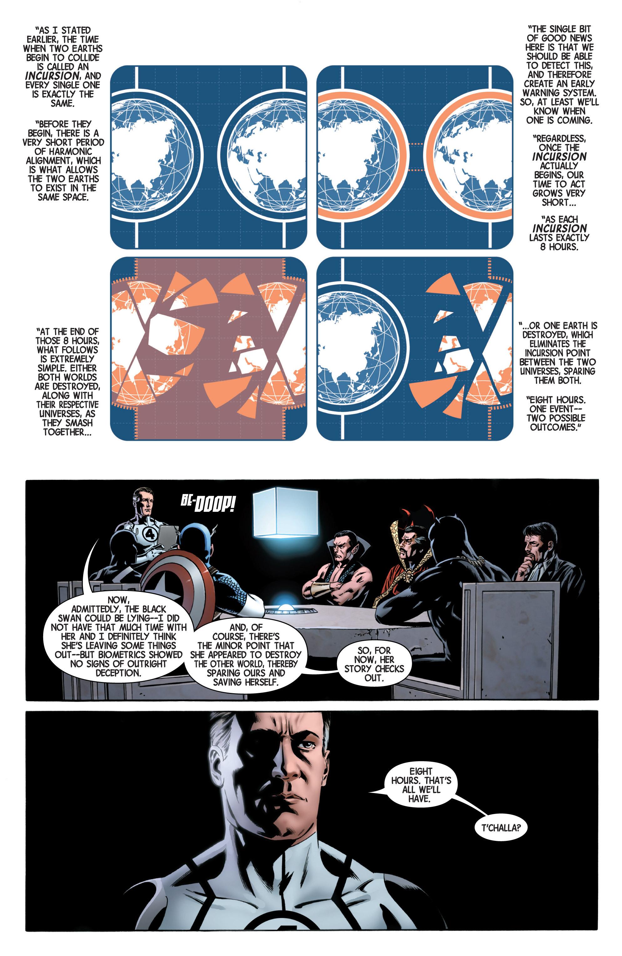 Read online Secret Wars Prelude comic -  Issue # Full - 212