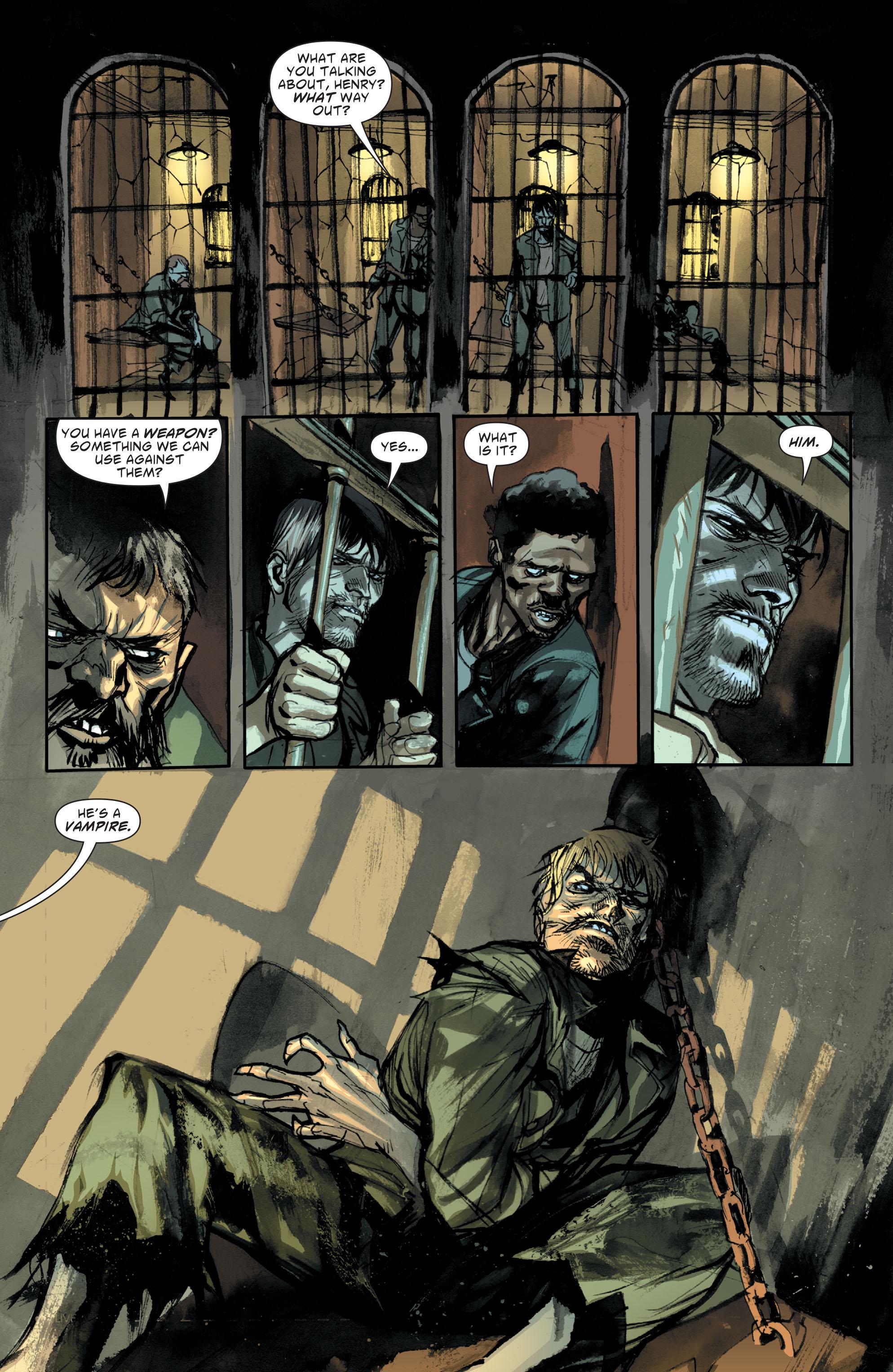 Read online American Vampire comic -  Issue #16 - 13
