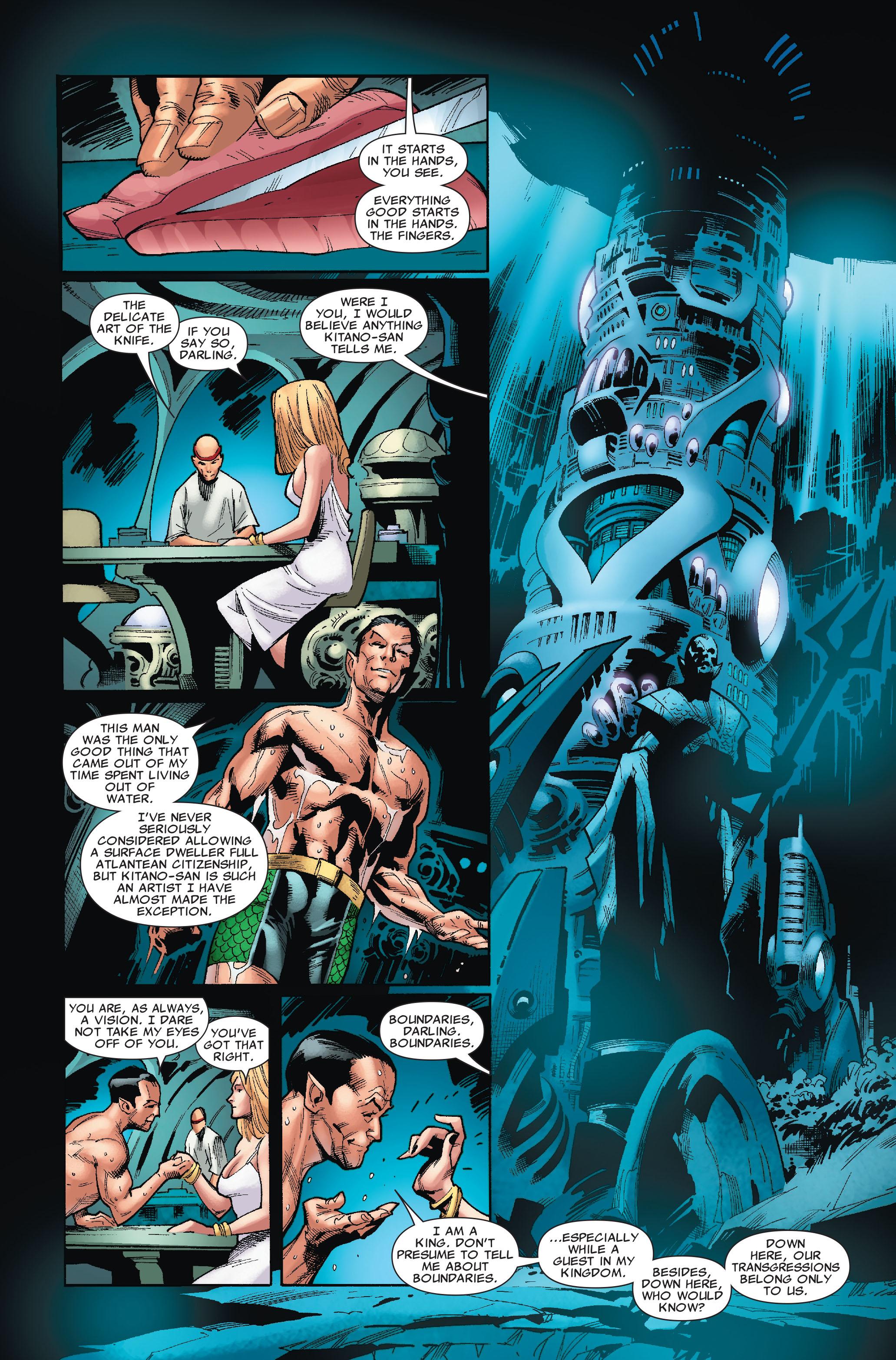 Read online Uncanny X-Men (1963) comic -  Issue #527 - 19