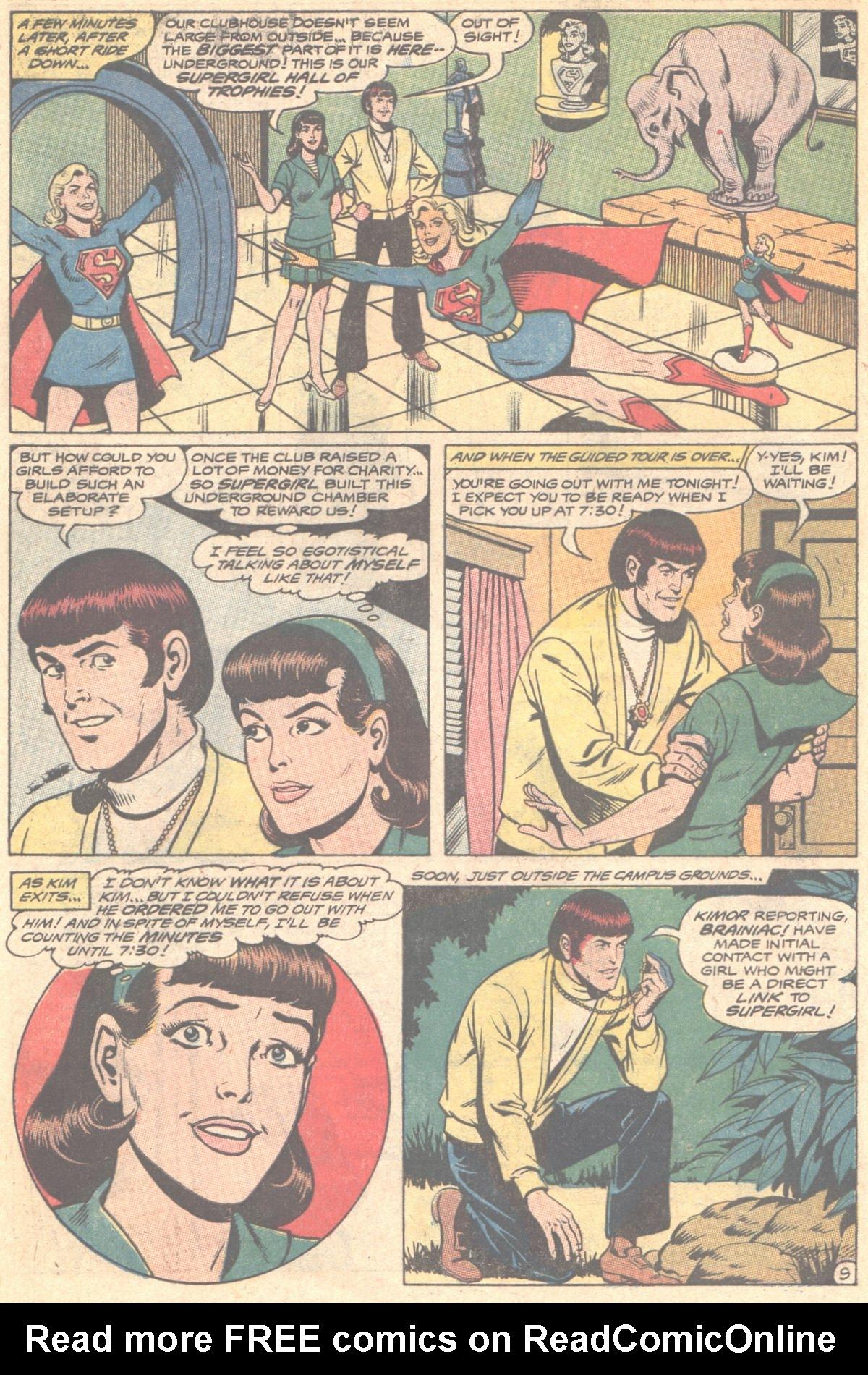 Read online Adventure Comics (1938) comic -  Issue #388 - 30