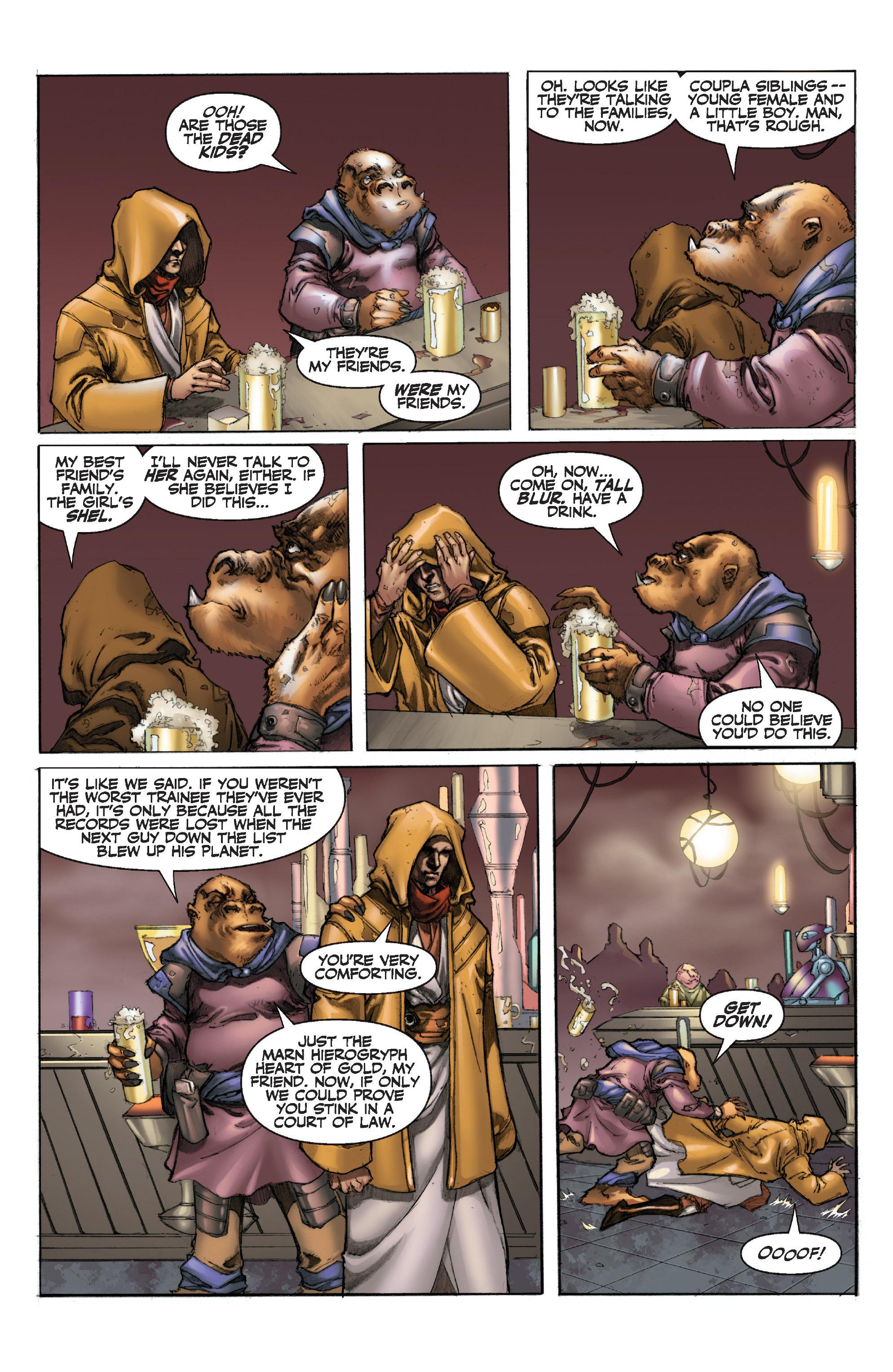 Read online Star Wars Omnibus comic -  Issue # Vol. 29 - 56