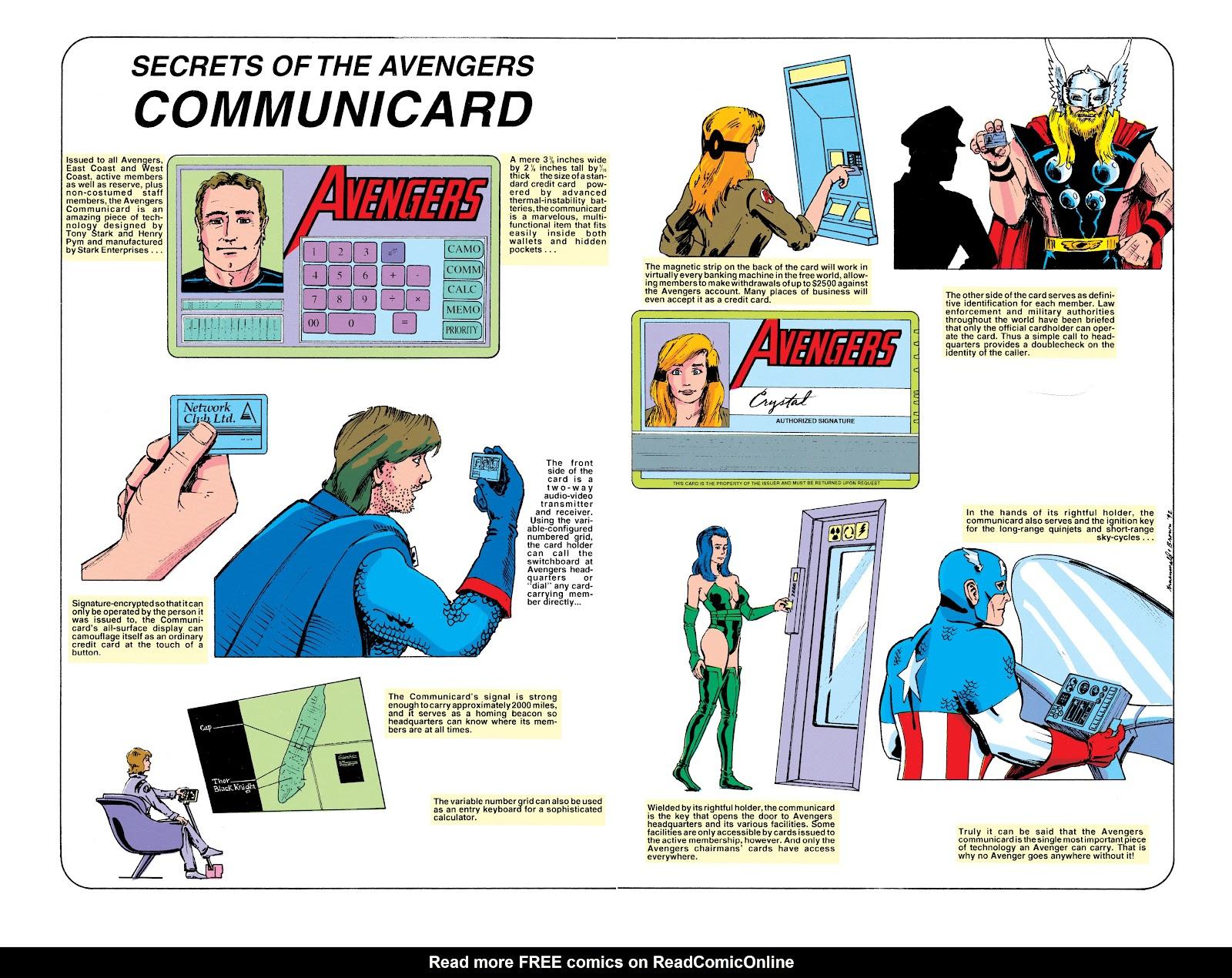 Read online Avengers: Citizen Kang comic -  Issue # TPB (Part 2) - 106