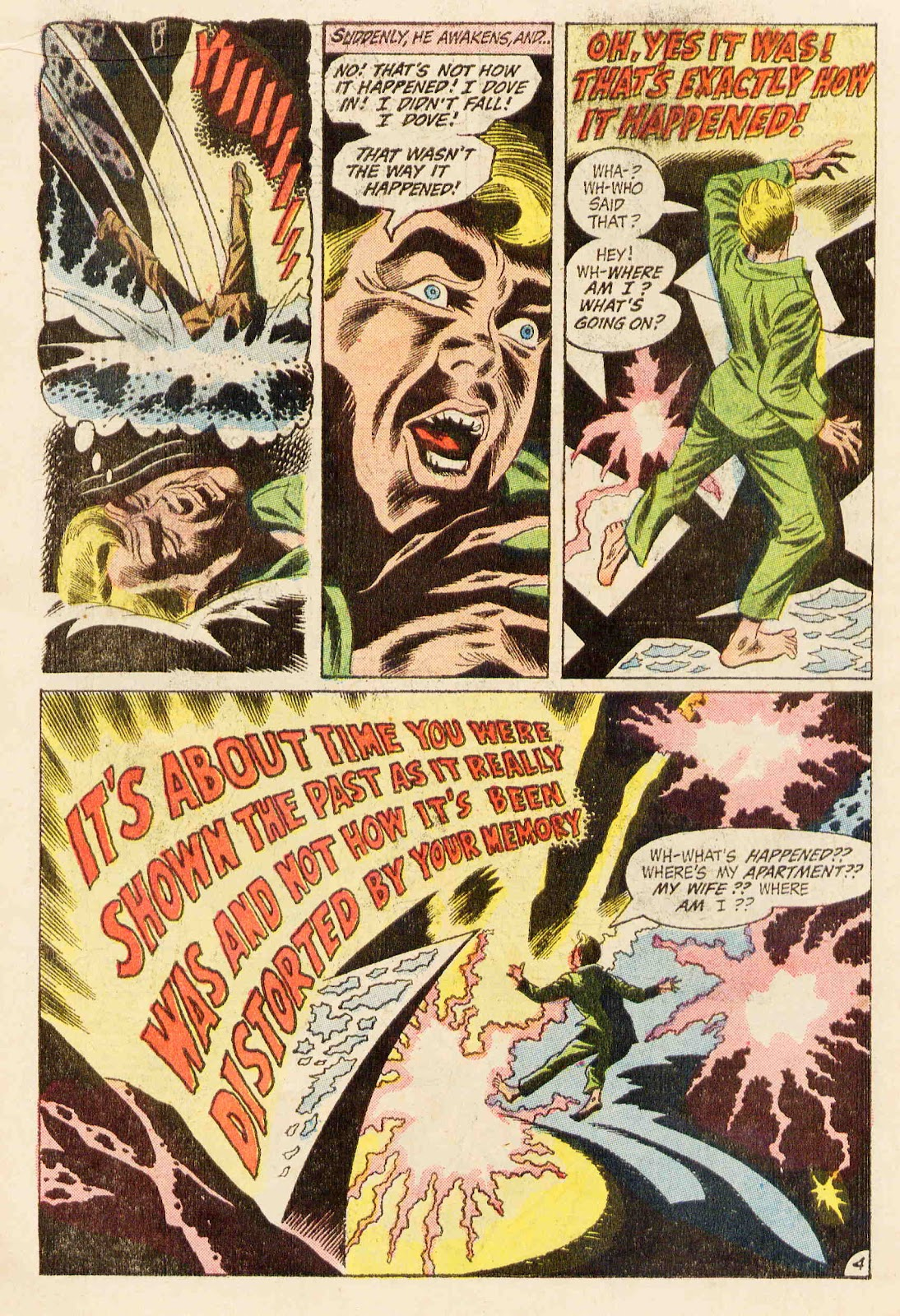The Witching Hour (1969) issue 26 - Page 15