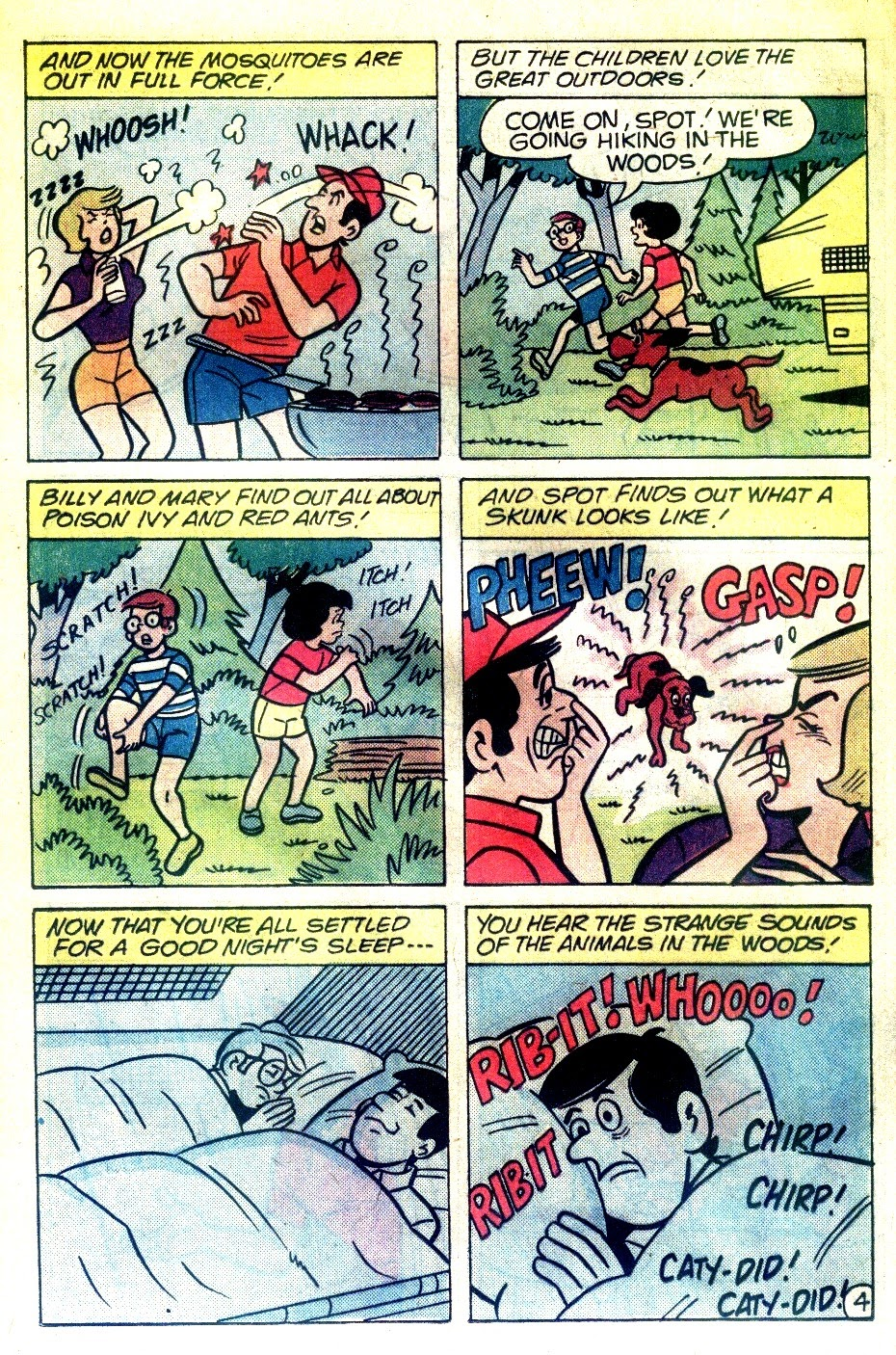 Read online Madhouse Comics comic -  Issue #128 - 16