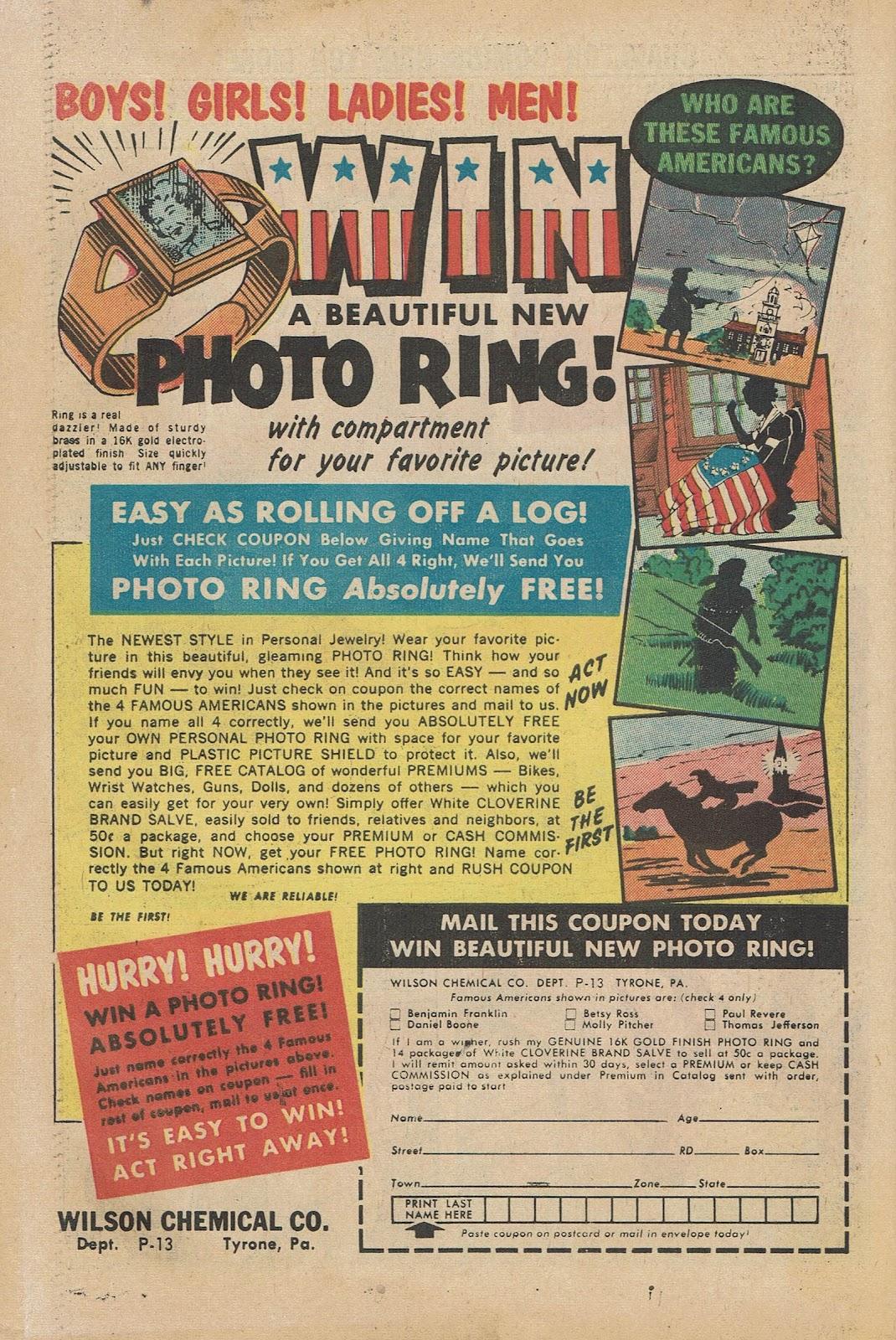 Read online Fightin' Navy comic -  Issue #98 - 34