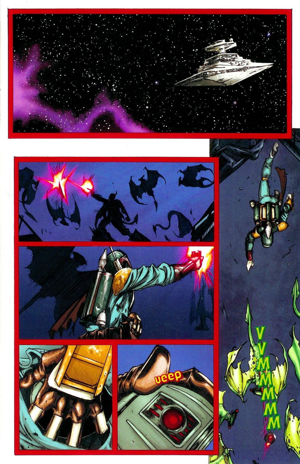 Read online Star Wars Omnibus comic -  Issue # Vol. 12 - 241