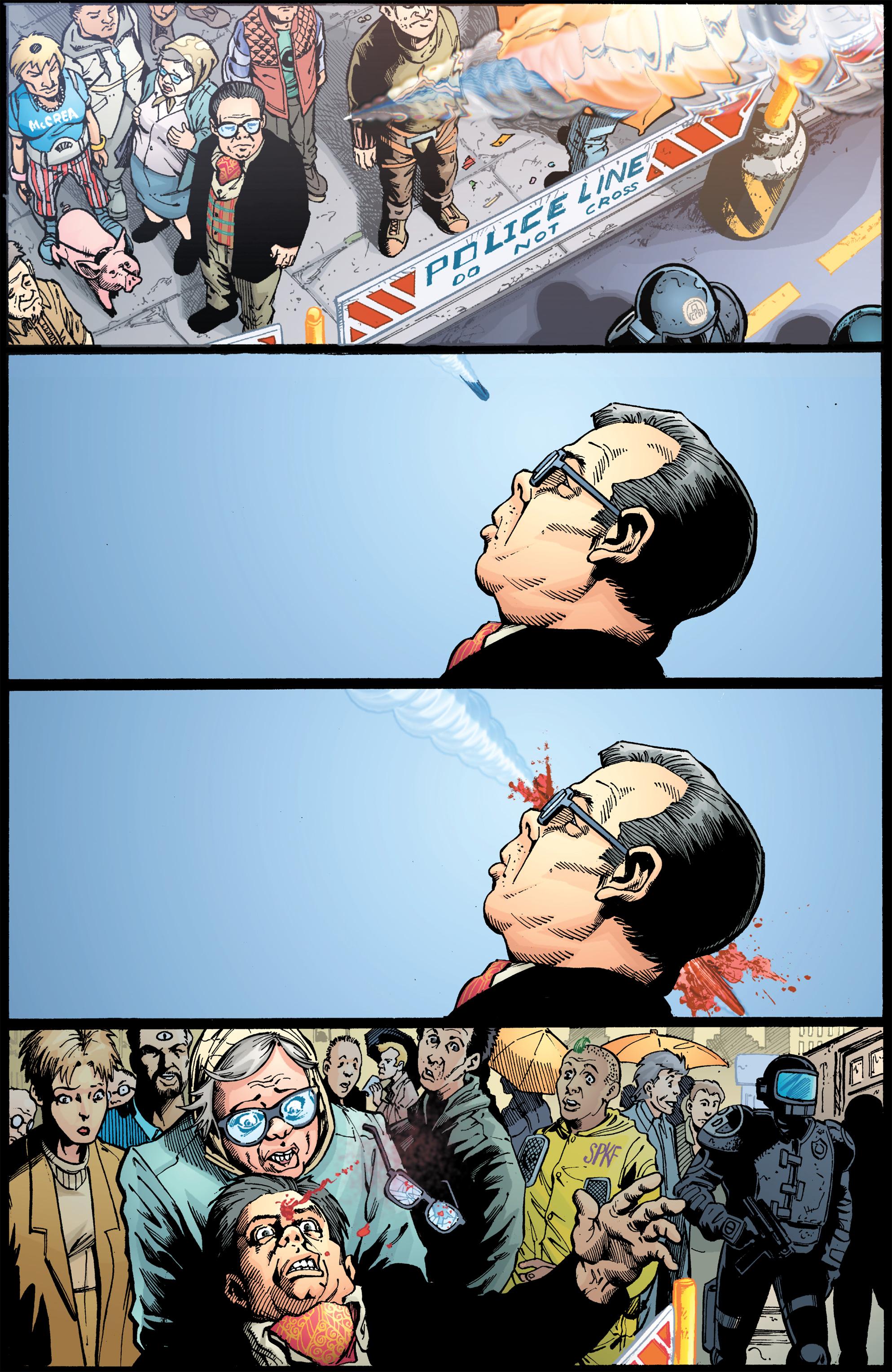 Read online Transmetropolitan comic -  Issue #44 - 9