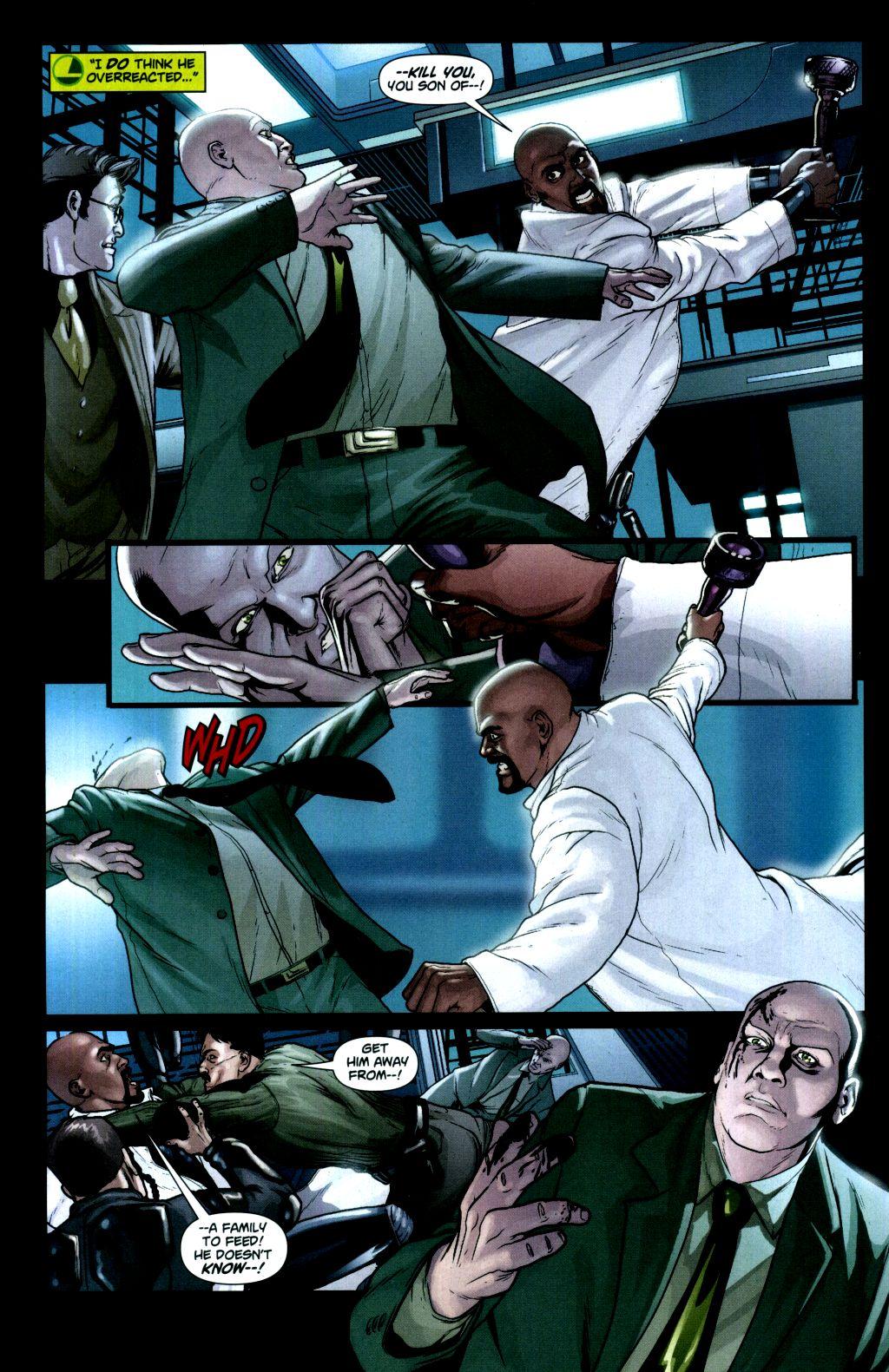 Action Comics (1938) 890 Page 6