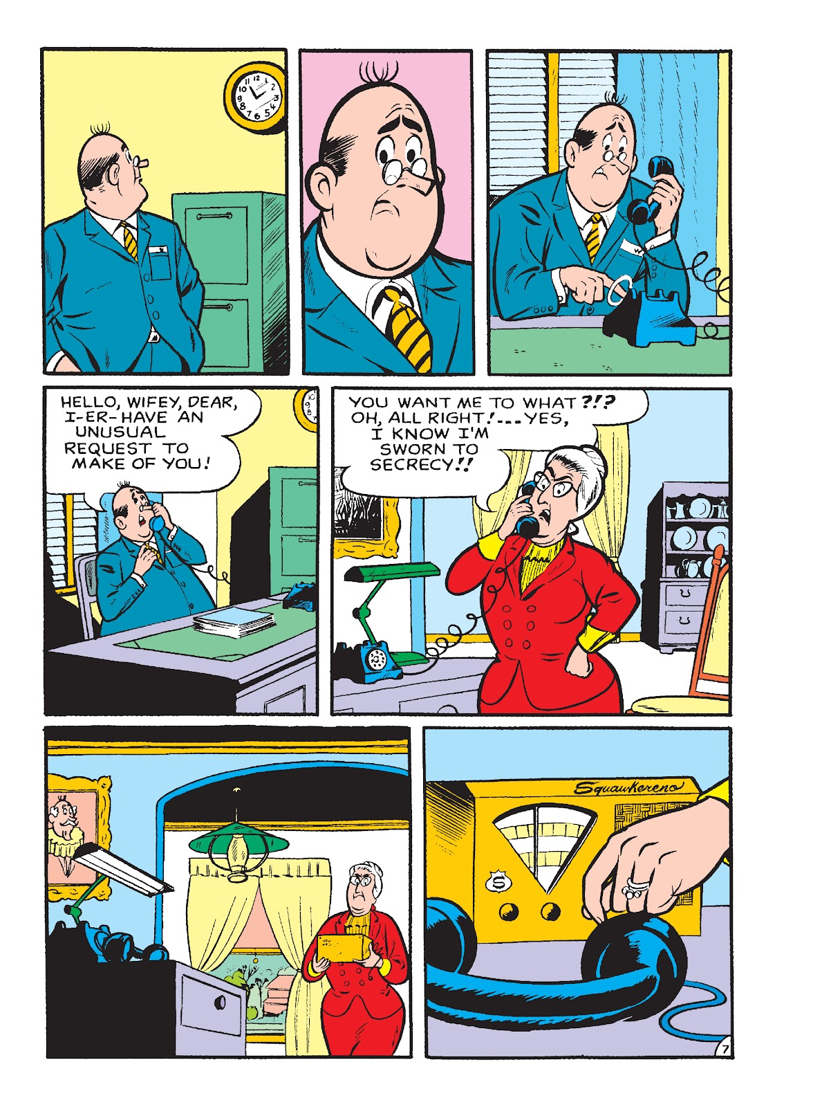Betty and Veronica Double Digest issue 290 - Page 159
