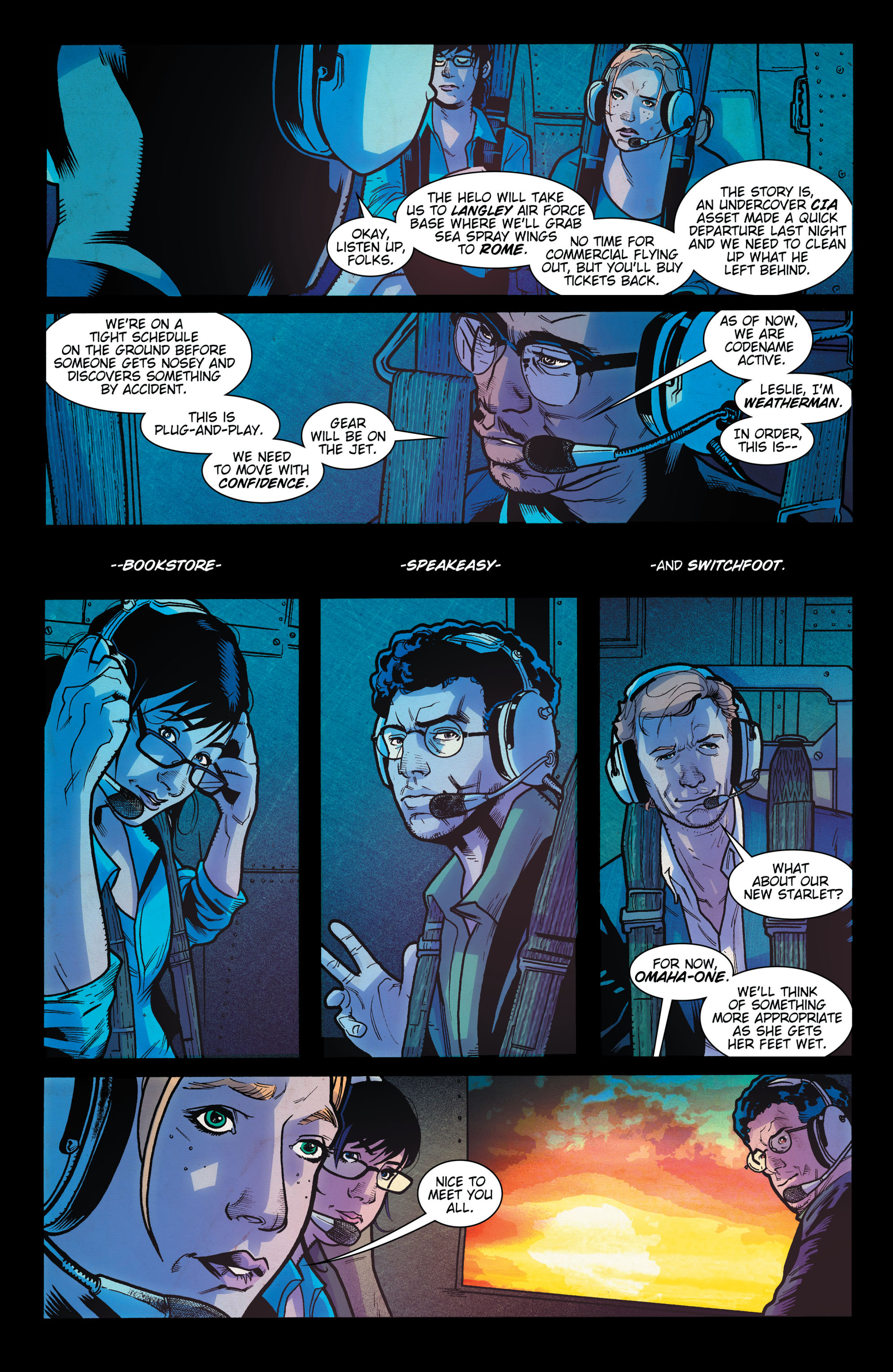 Read online The Activity comic -  Issue #1 - 13
