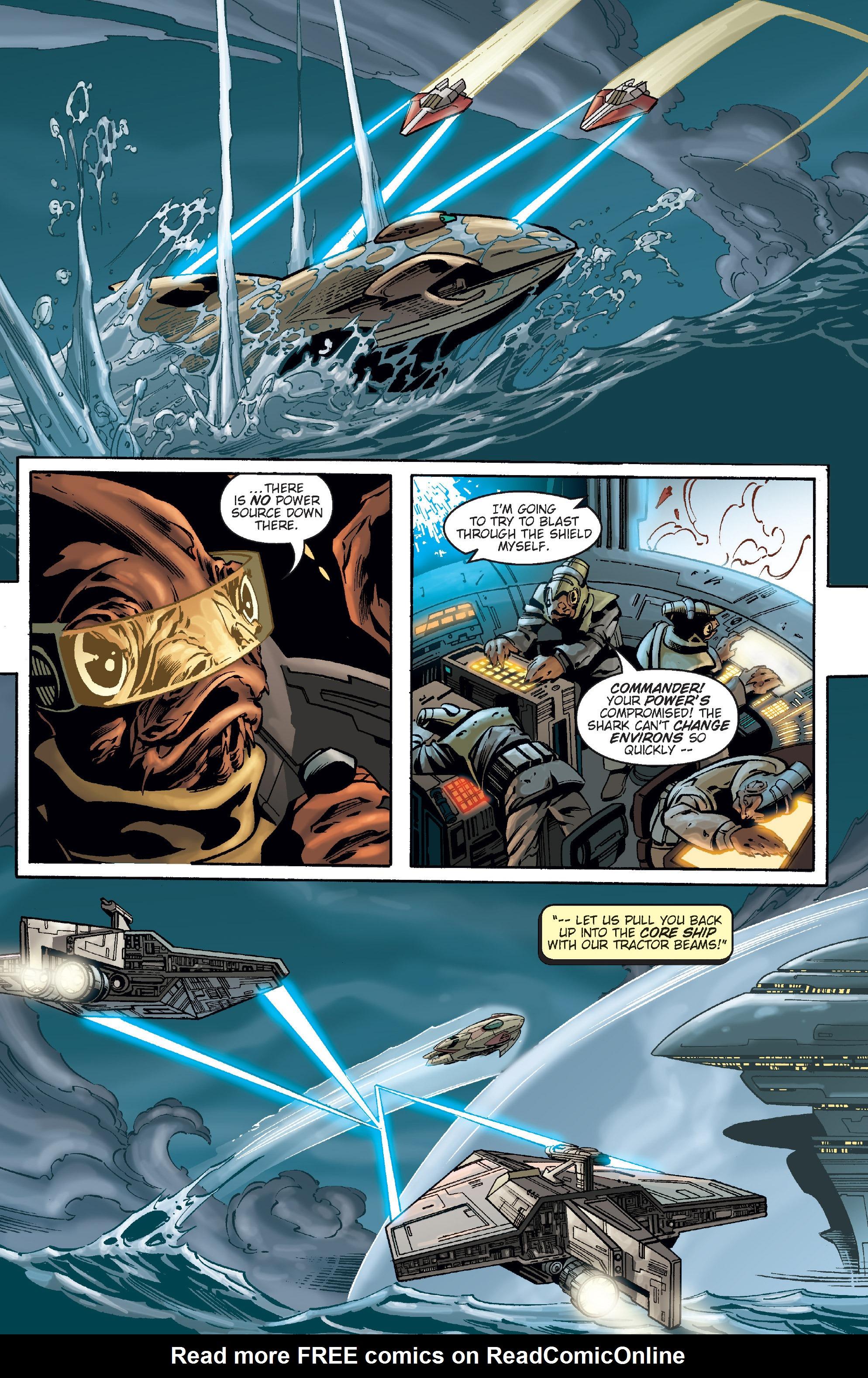 Read online Star Wars Omnibus comic -  Issue # Vol. 24 - 72