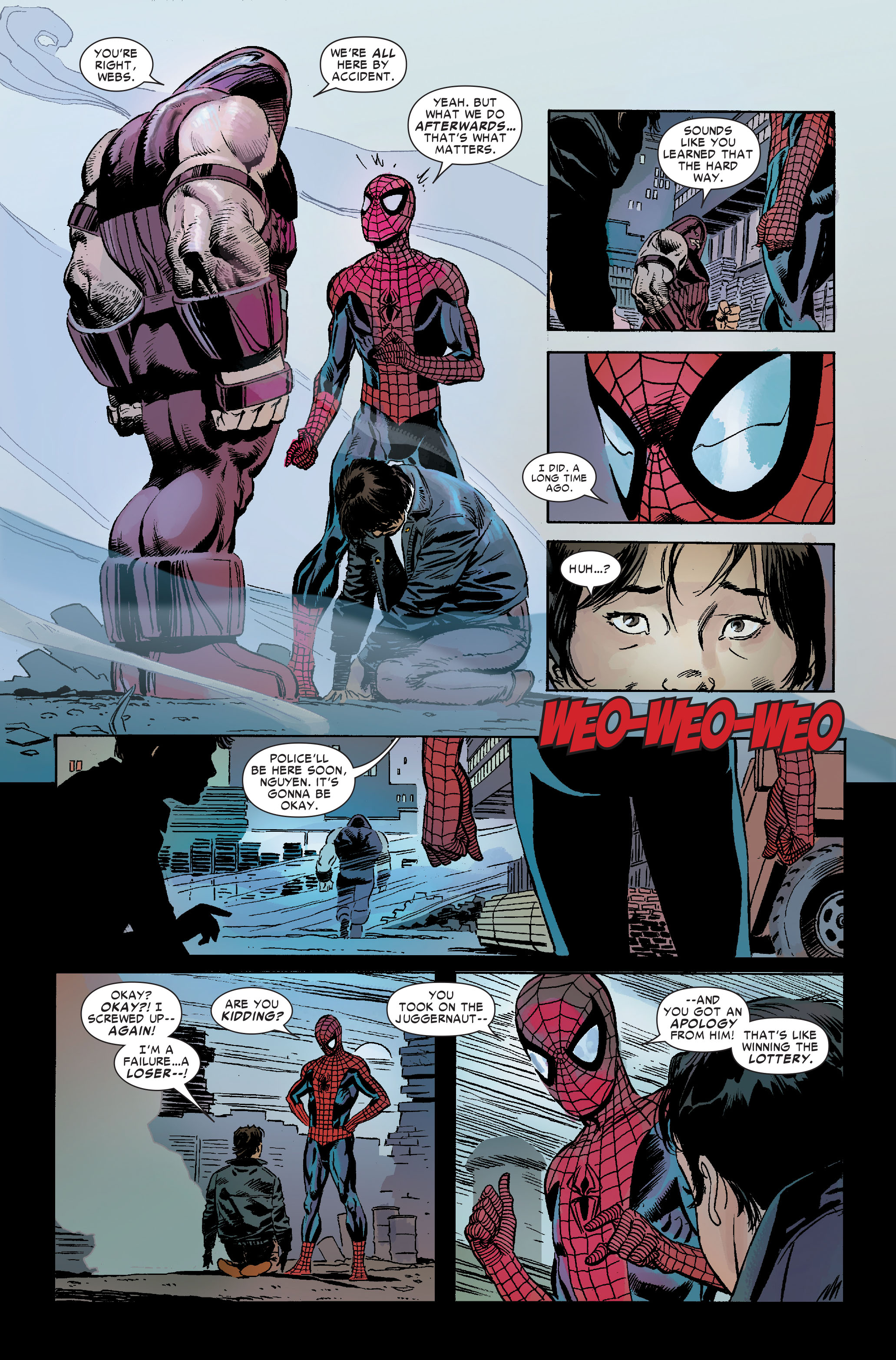 The Amazing Spider-Man (1963) 629 Page 21