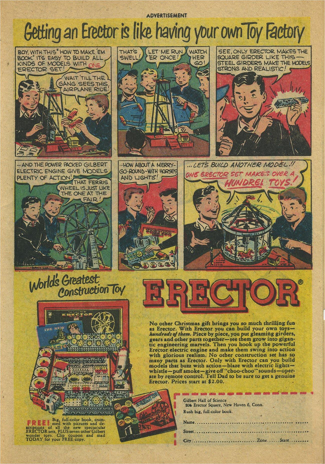 Read online Adventure Comics (1938) comic -  Issue #171 - 35