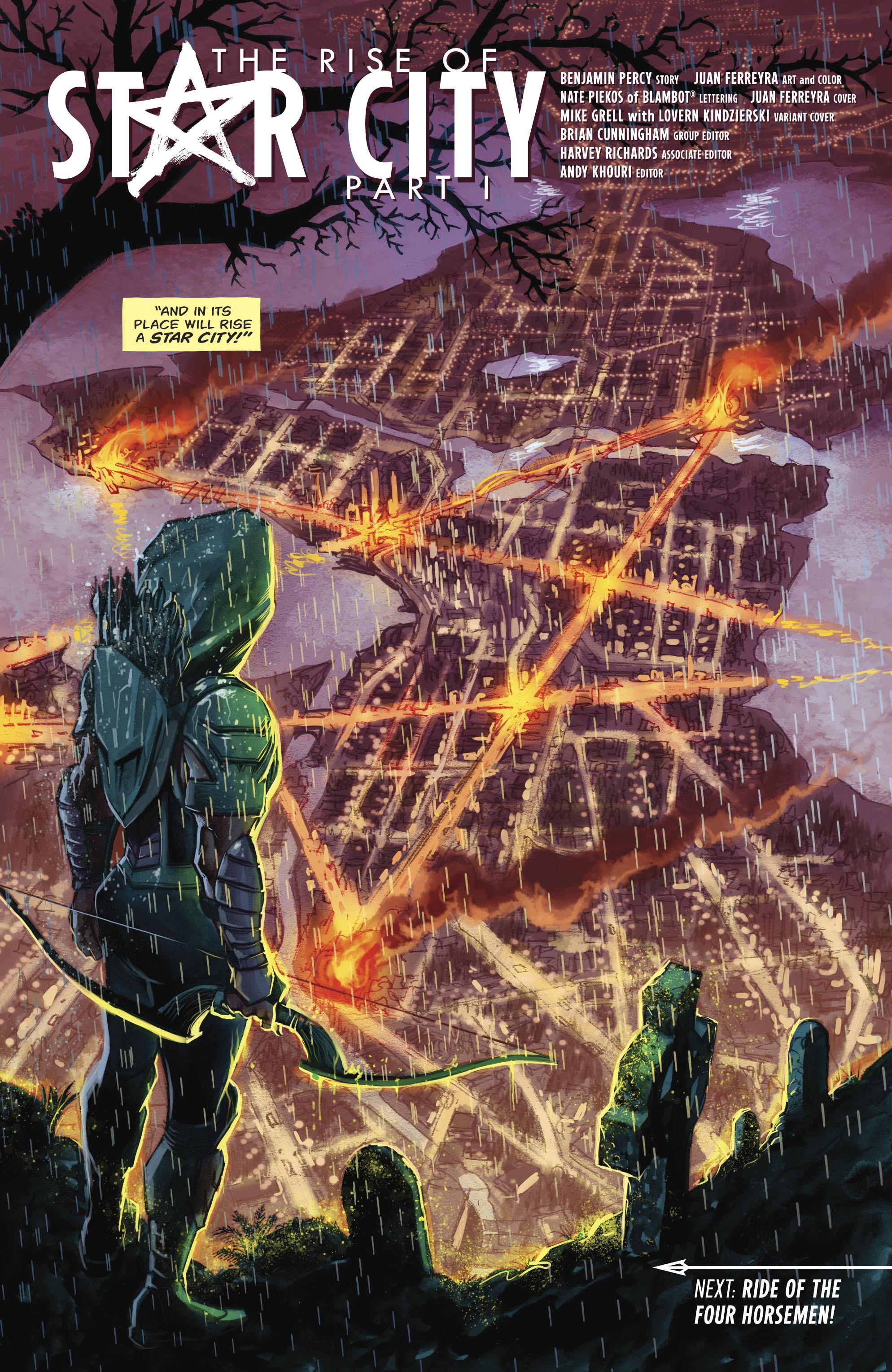 Read online Green Arrow (2016) comic -  Issue #21 - 15