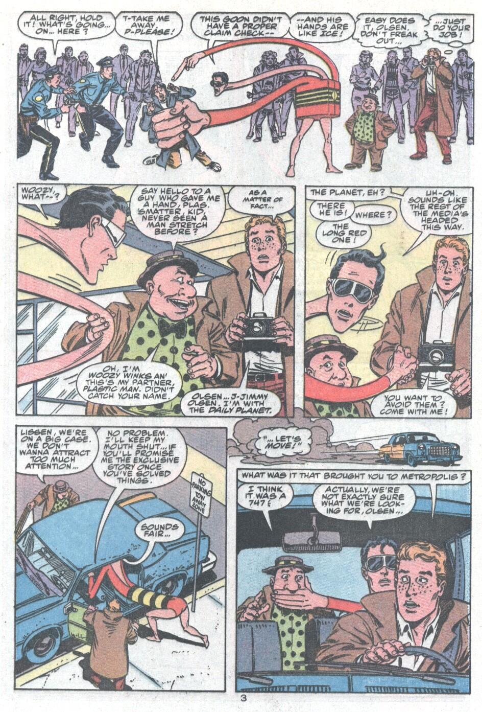 Action Comics (1938) 661 Page 3