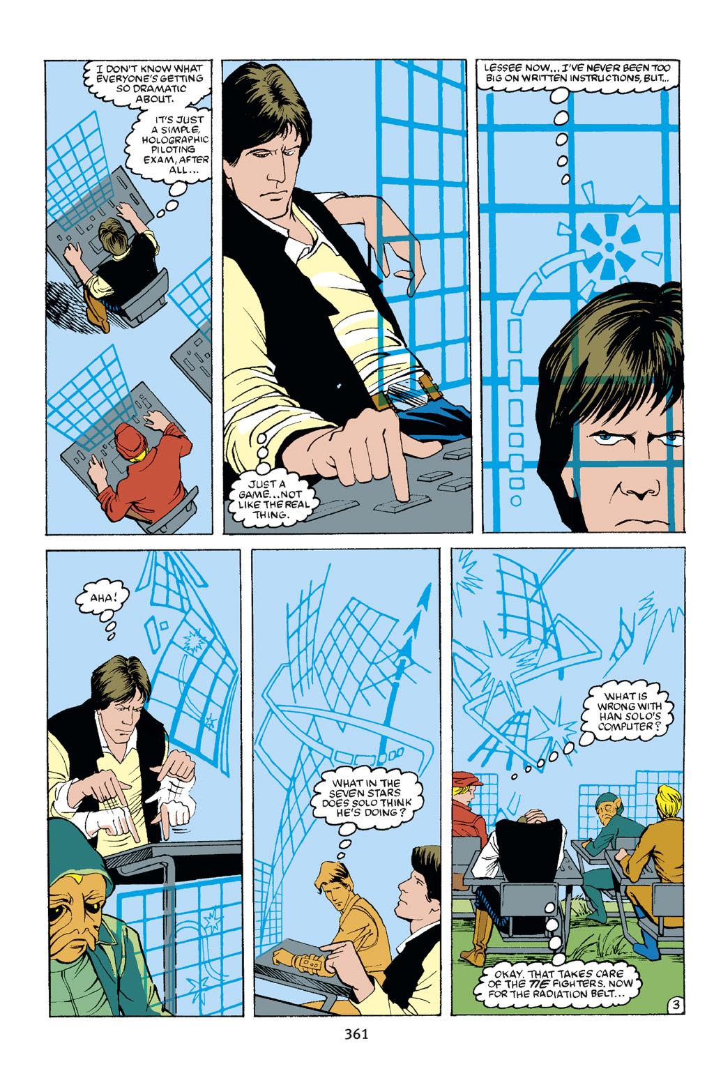 Read online Star Wars Omnibus comic -  Issue # Vol. 21.5 - 89