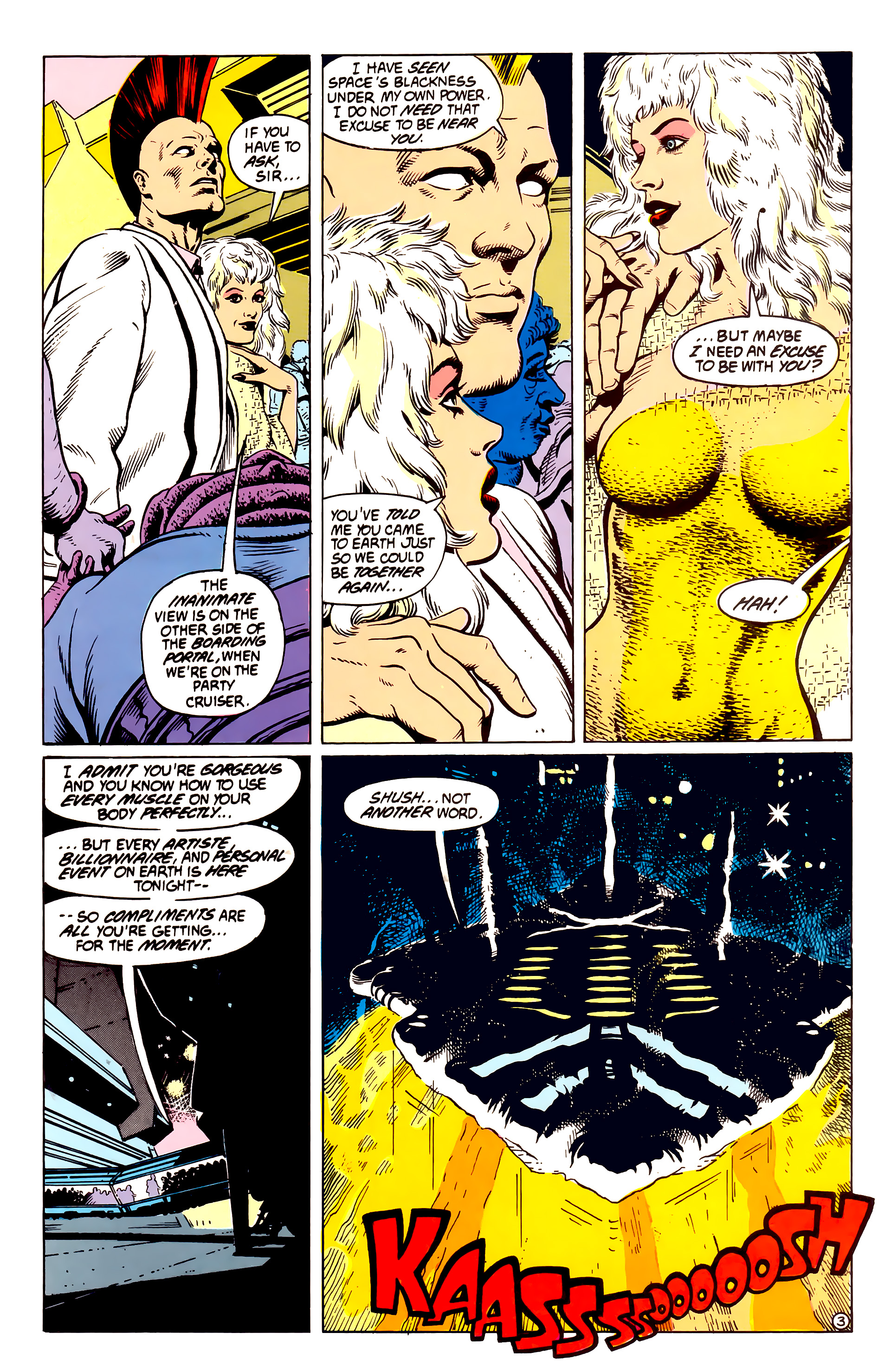 Legion of Super-Heroes (1984) _Annual_4 Page 38