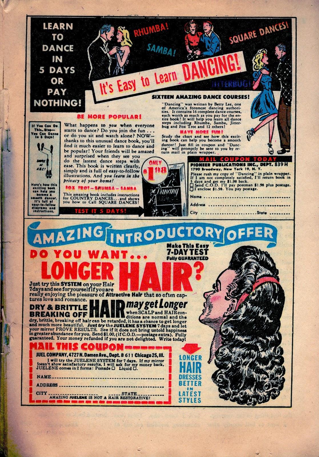 Venus (1948) issue 16 - Page 23