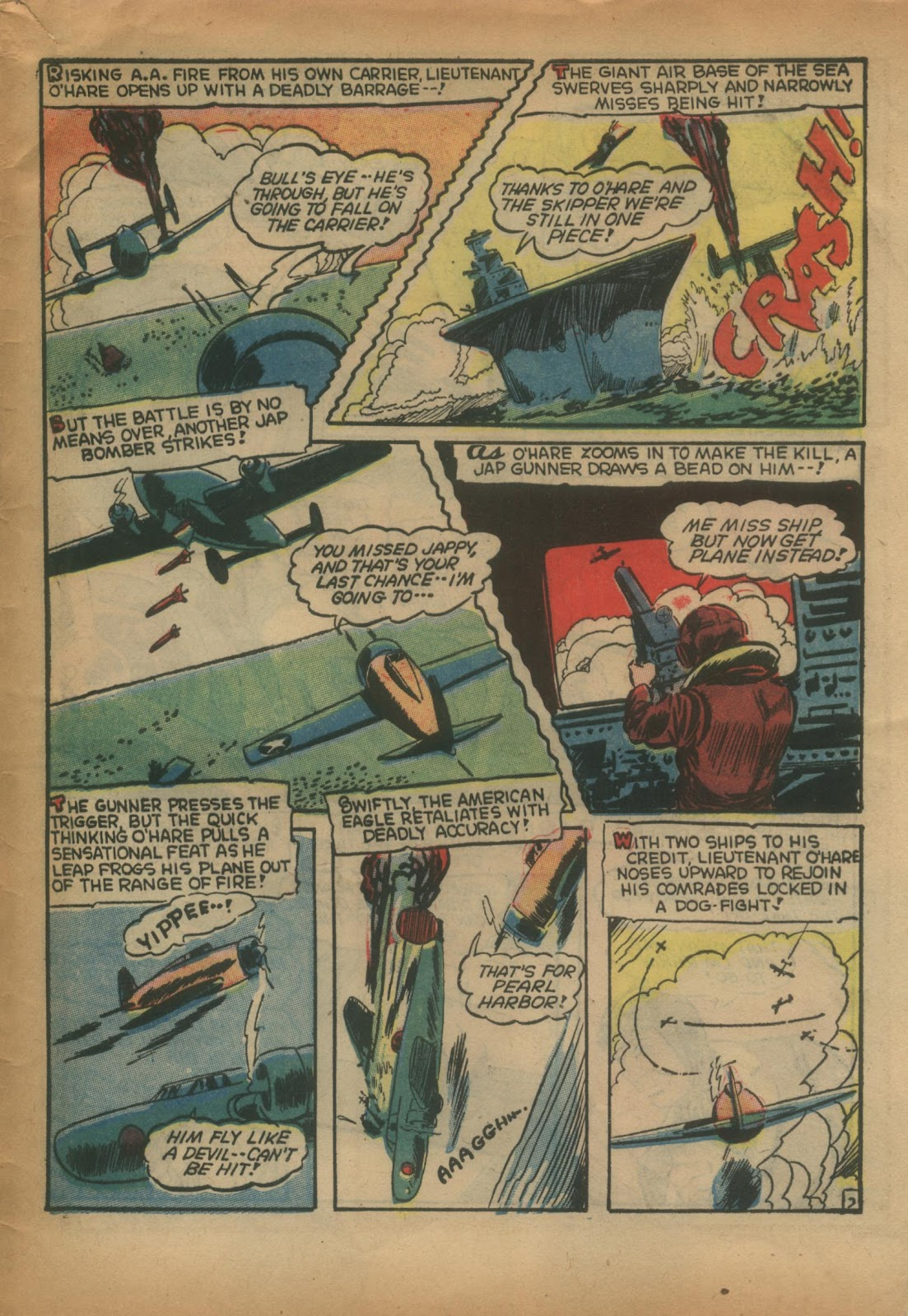 The Blue Beetle issue 15 - Page 63