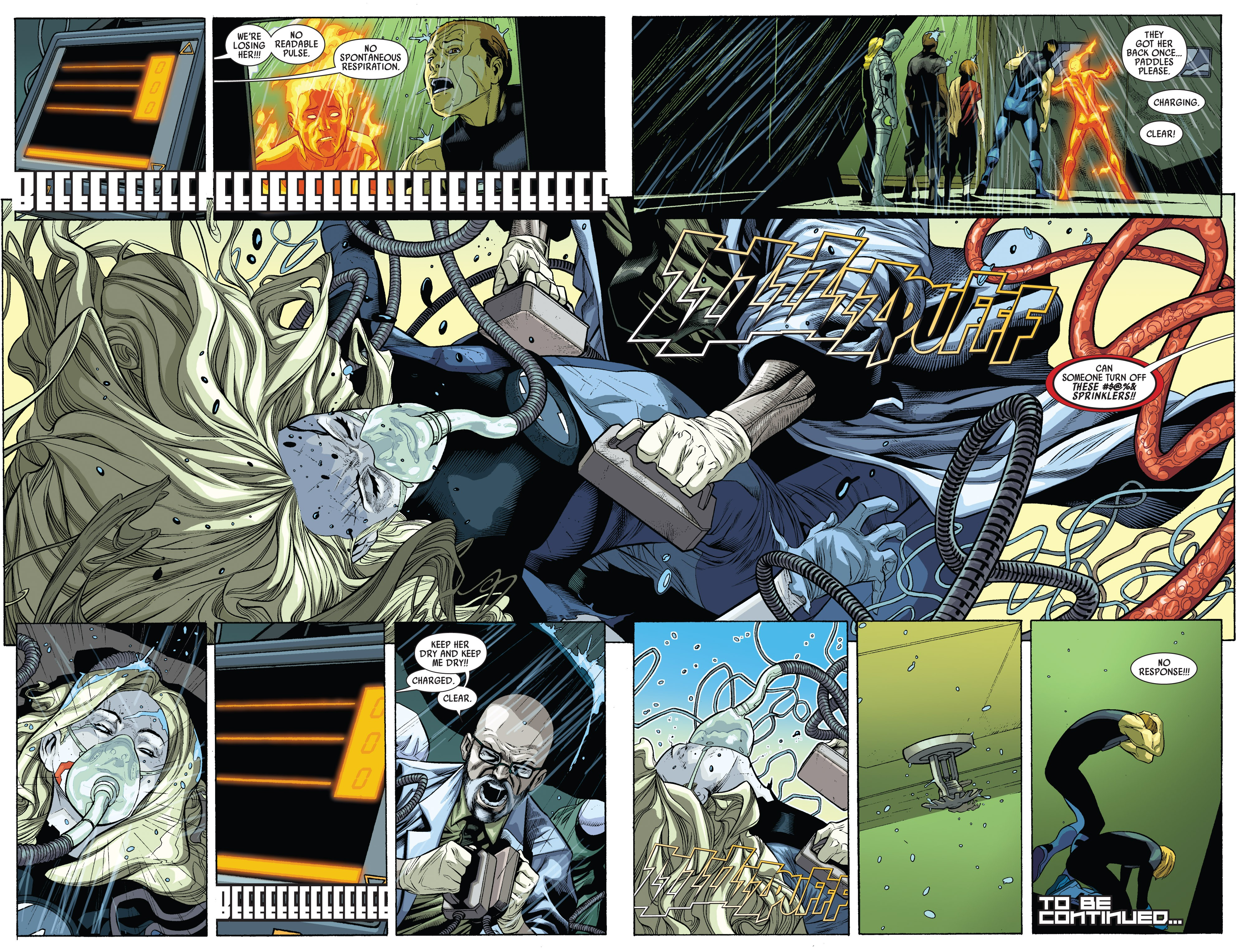 Read online Ultimate Comics Doomsday comic -  Issue # Full - 182
