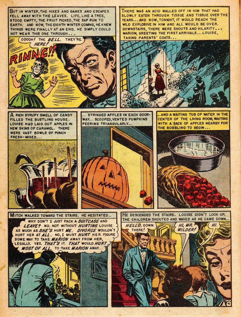 Read online Shock SuspenStories comic -  Issue #9 - 6
