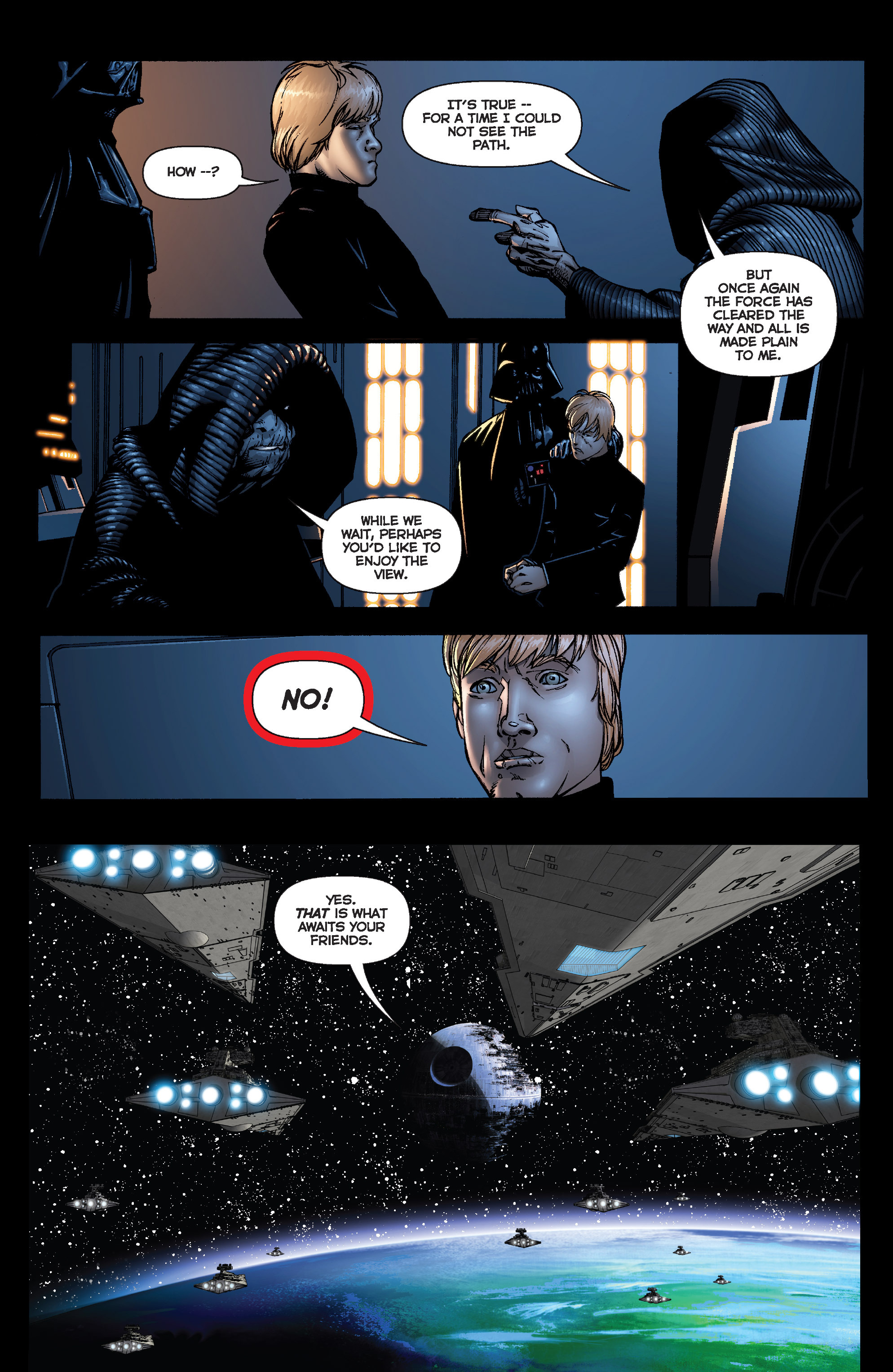 Read online Star Wars Omnibus comic -  Issue # Vol. 27 - 233