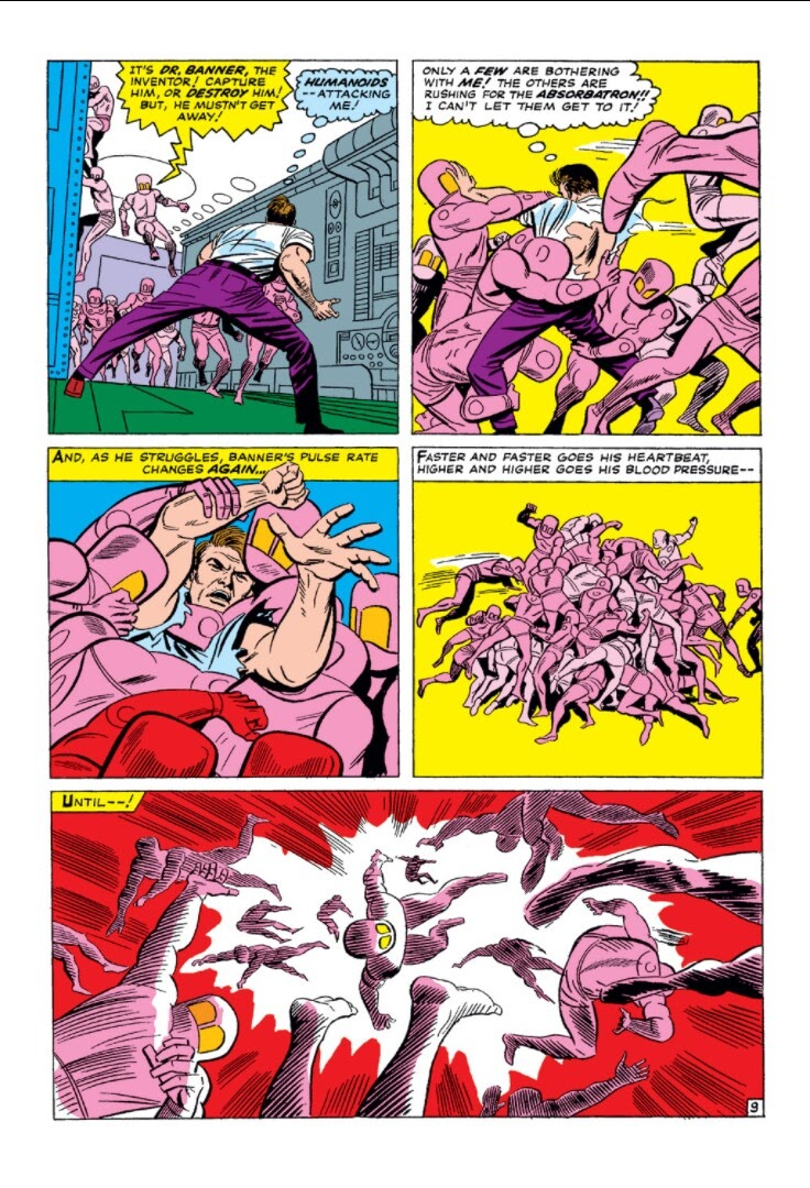 Tales to Astonish (1959) issue 68 - Page 22