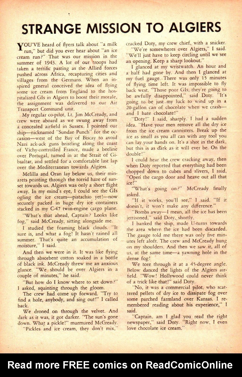 Blackhawk (1957) Issue #128 #21 - English 24