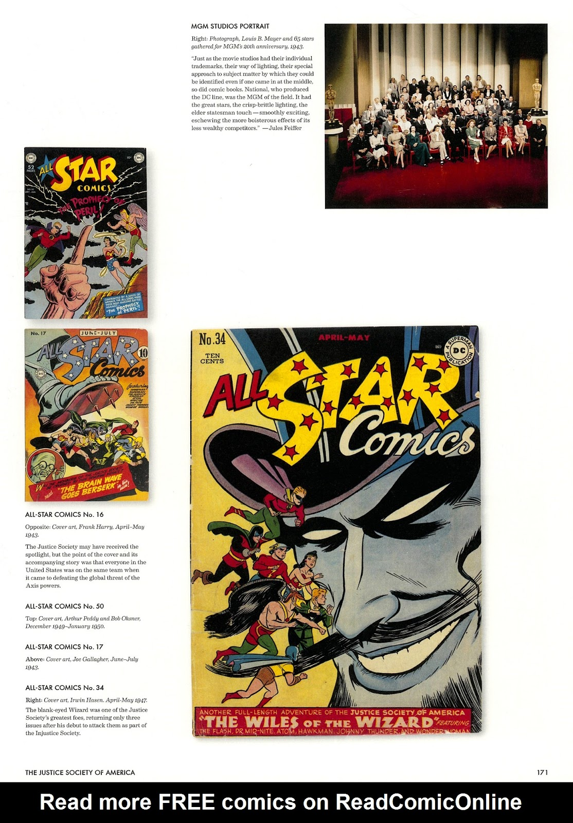 Read online 75 Years Of DC Comics comic -  Issue # TPB (Part 2) - 82