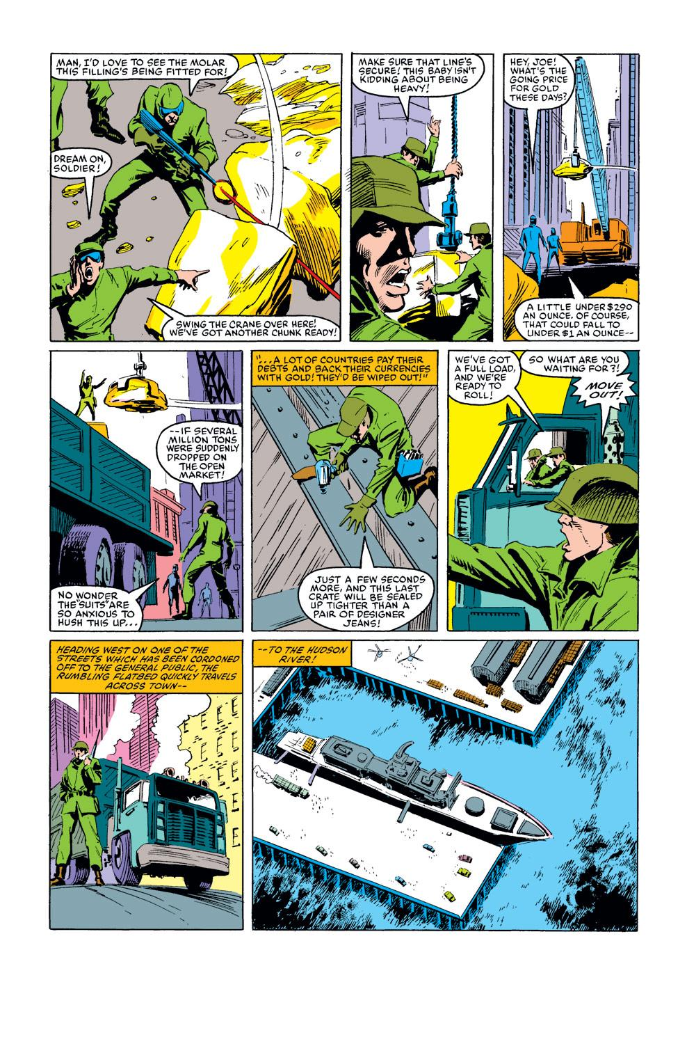 The Amazing Spider-Man (1963) 268 Page 6