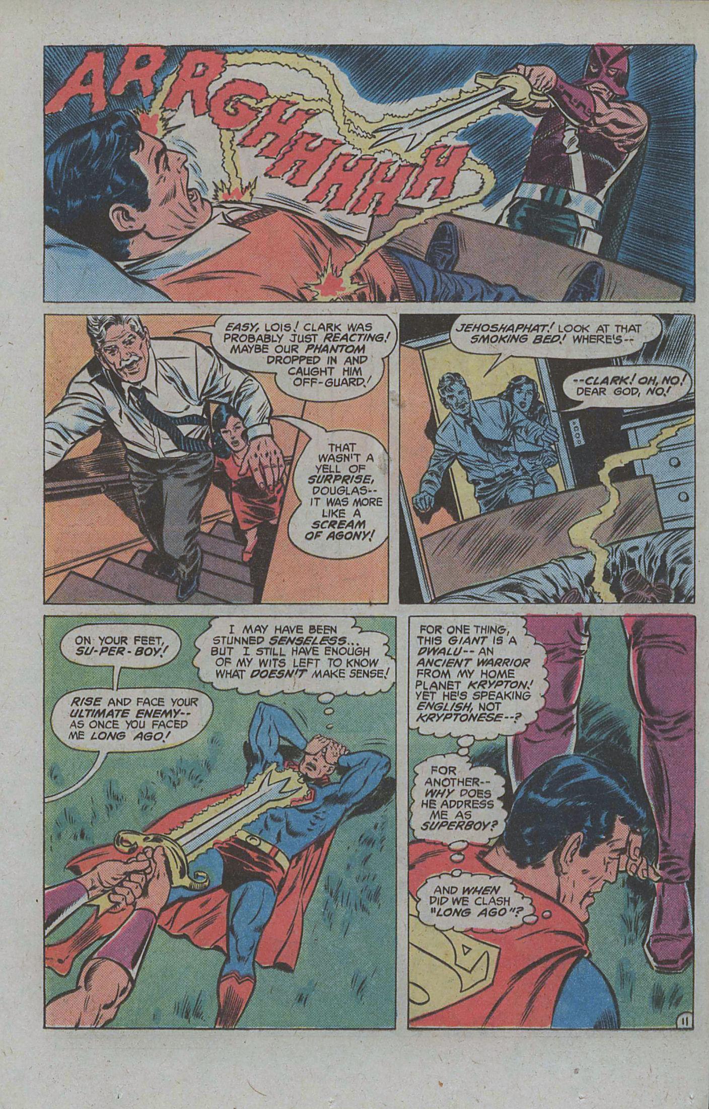 Action Comics (1938) 495 Page 20