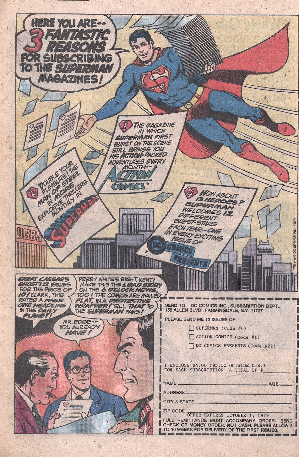 Read online Action Comics (1938) comic -  Issue #501 - 20