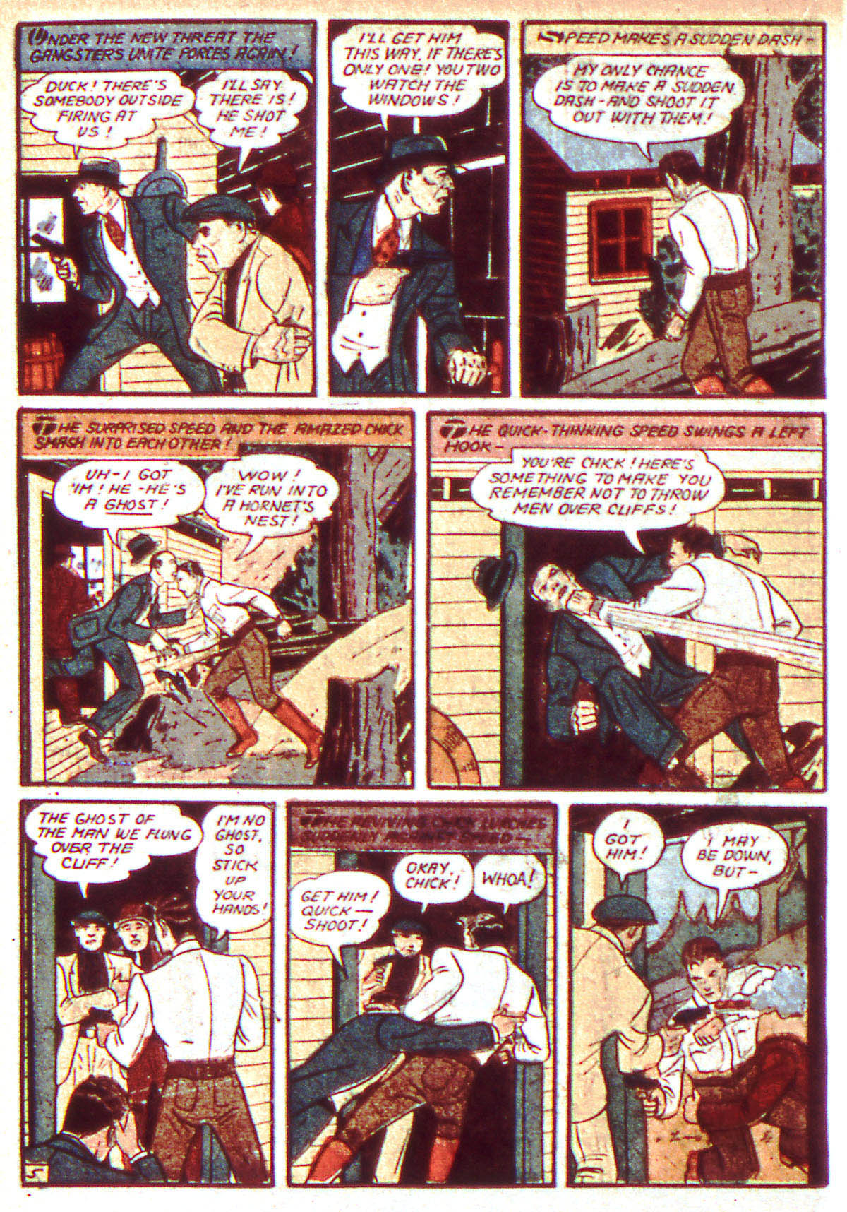 Detective Comics (1937) 40 Page 38