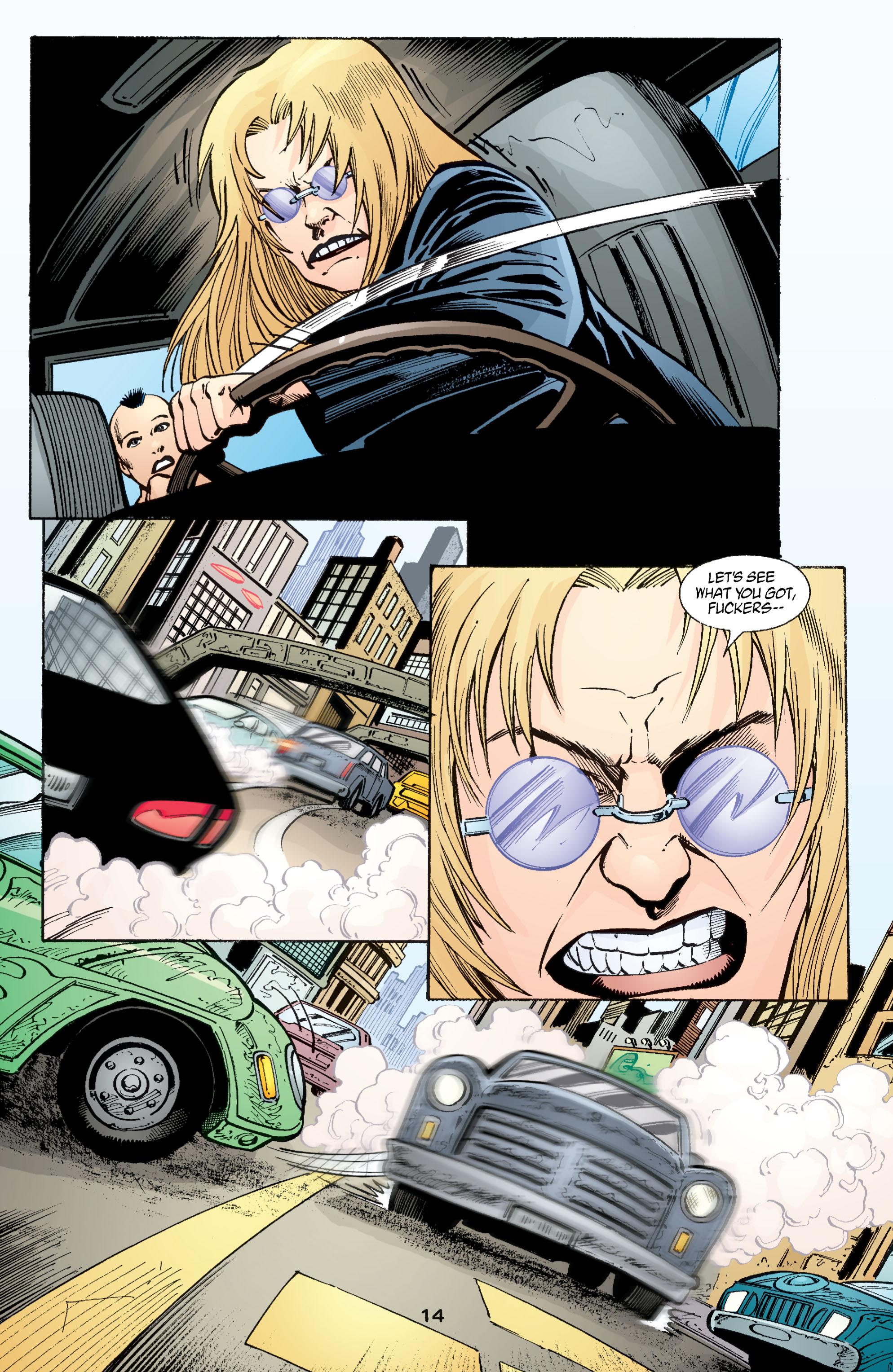 Read online Transmetropolitan comic -  Issue #55 - 15