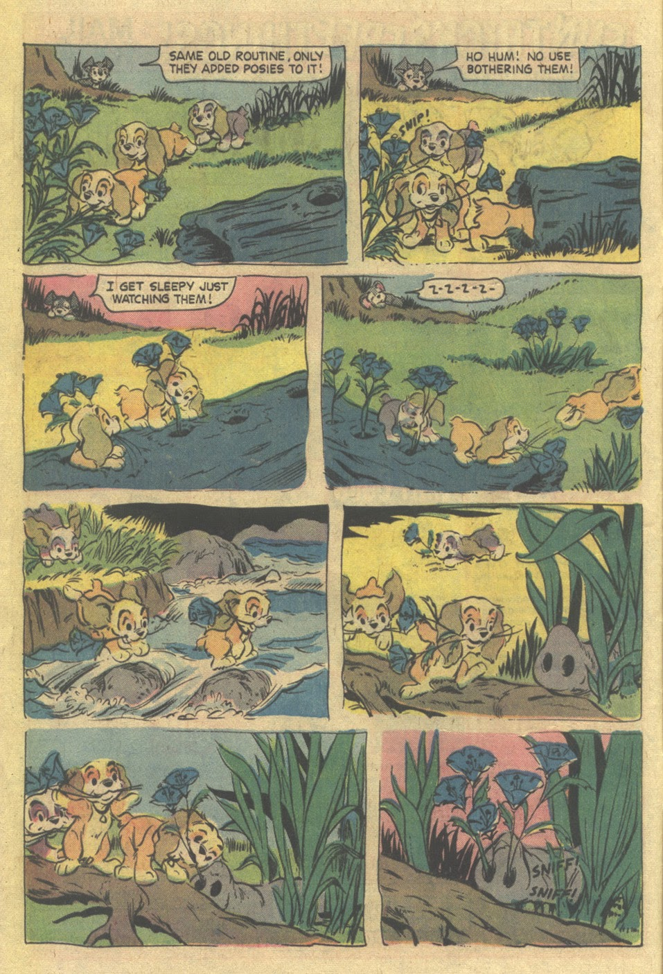 Scamp (1967) issue 33 - Page 8