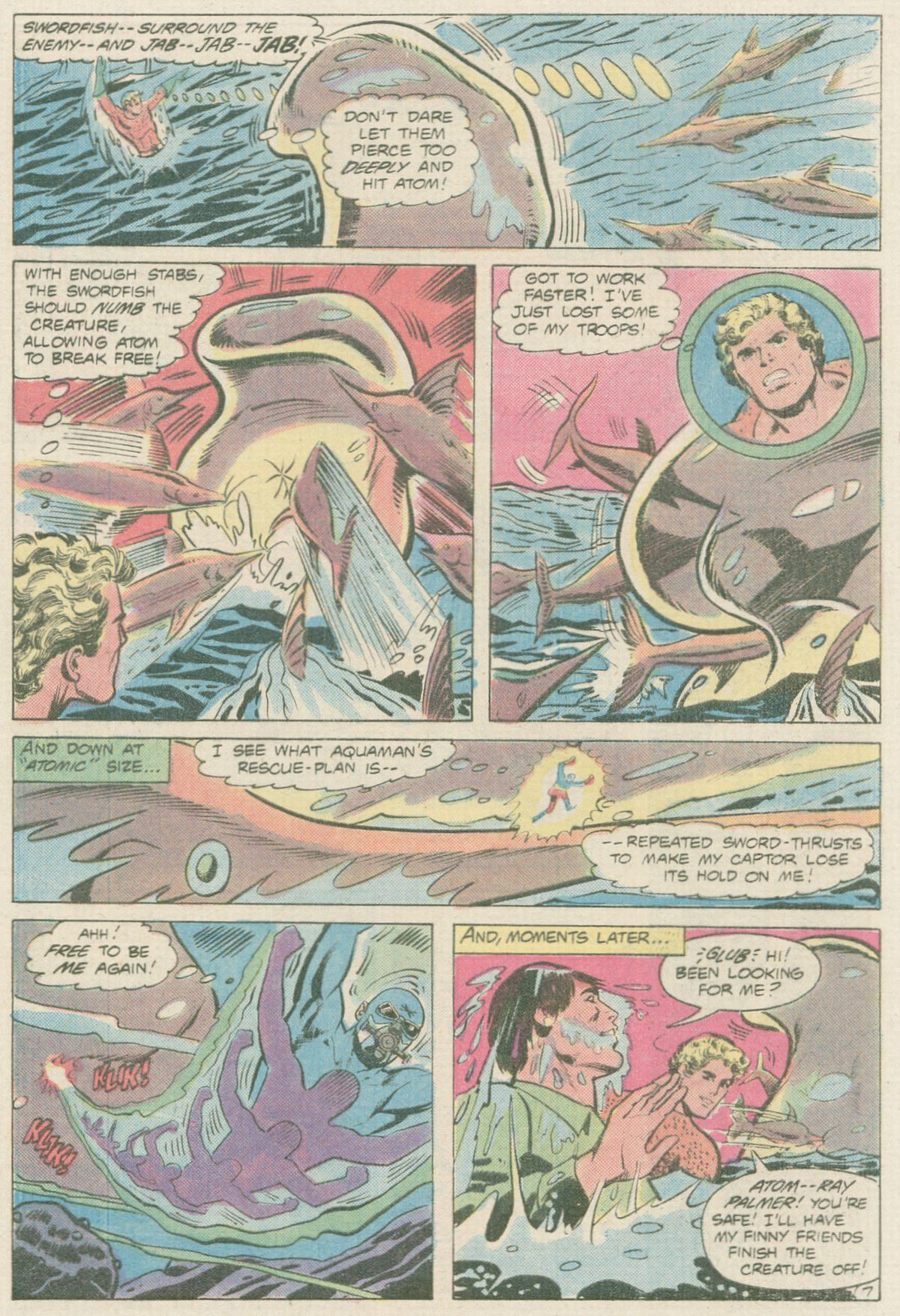 Action Comics (1938) 521 Page 25