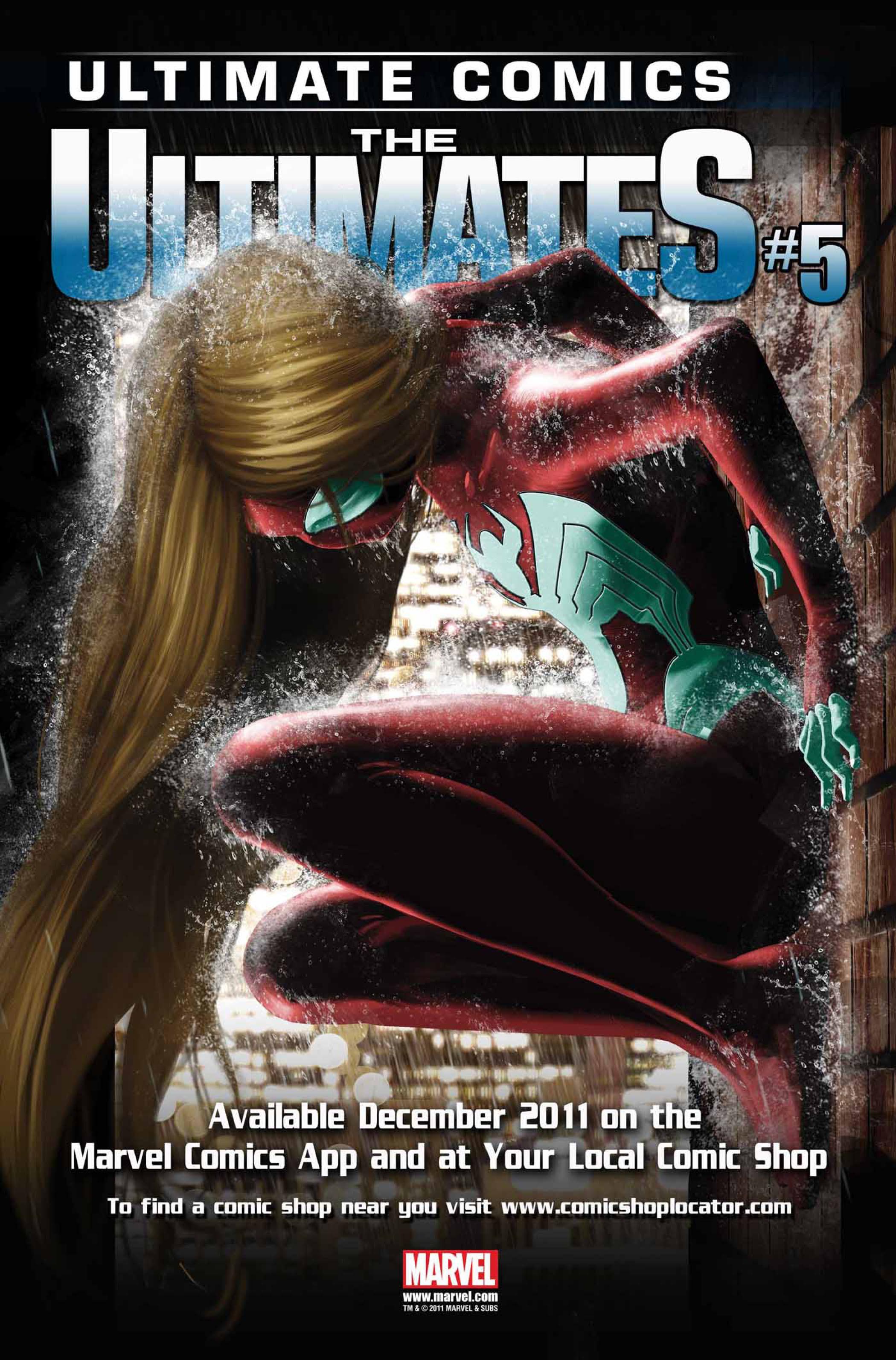 Read online Secret Wars Prelude comic -  Issue # Full - 147