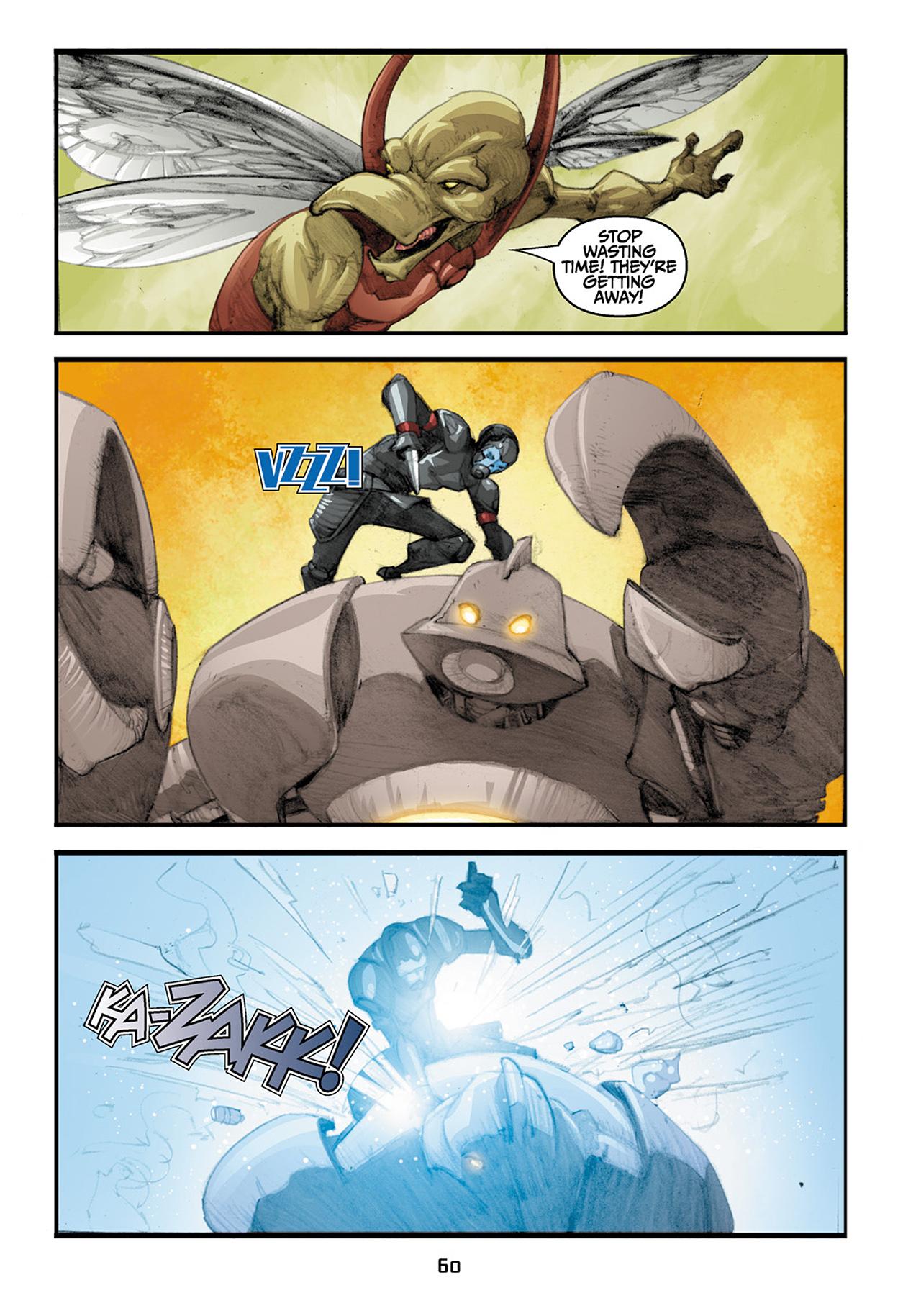 Read online Star Wars Omnibus comic -  Issue # Vol. 33 - 142