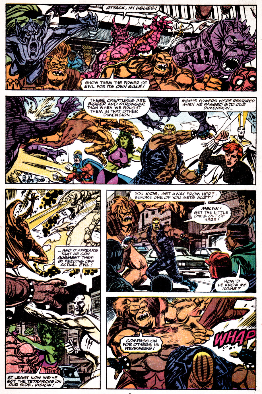 The Avengers (1963) 331 Page 5