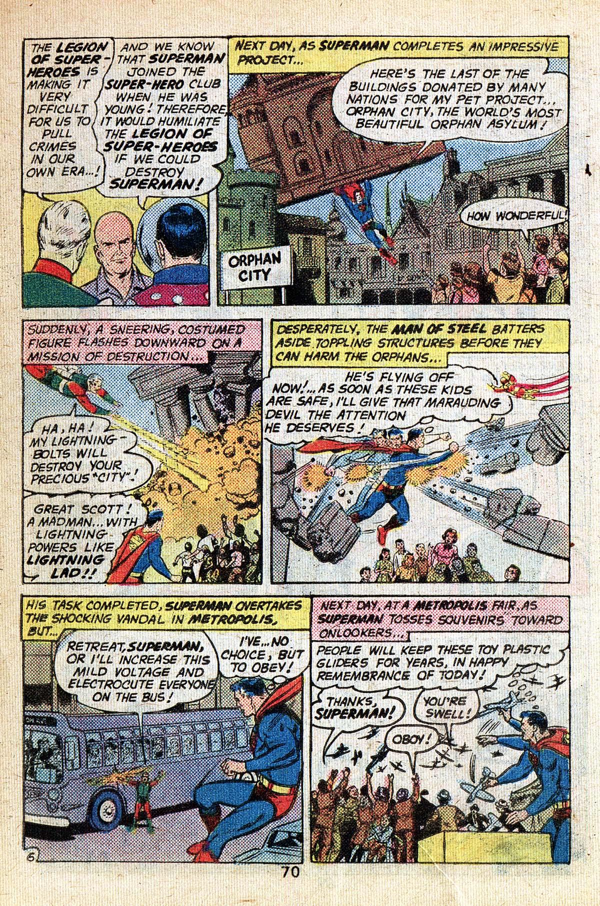 Read online Adventure Comics (1938) comic -  Issue #494 - 70