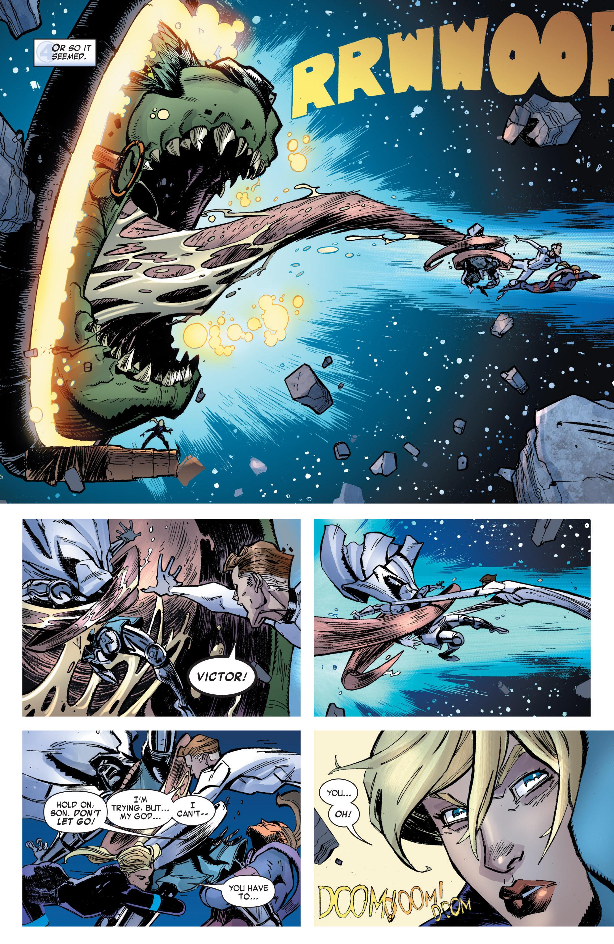 Read online Secret Wars Prelude comic -  Issue # Full - 117