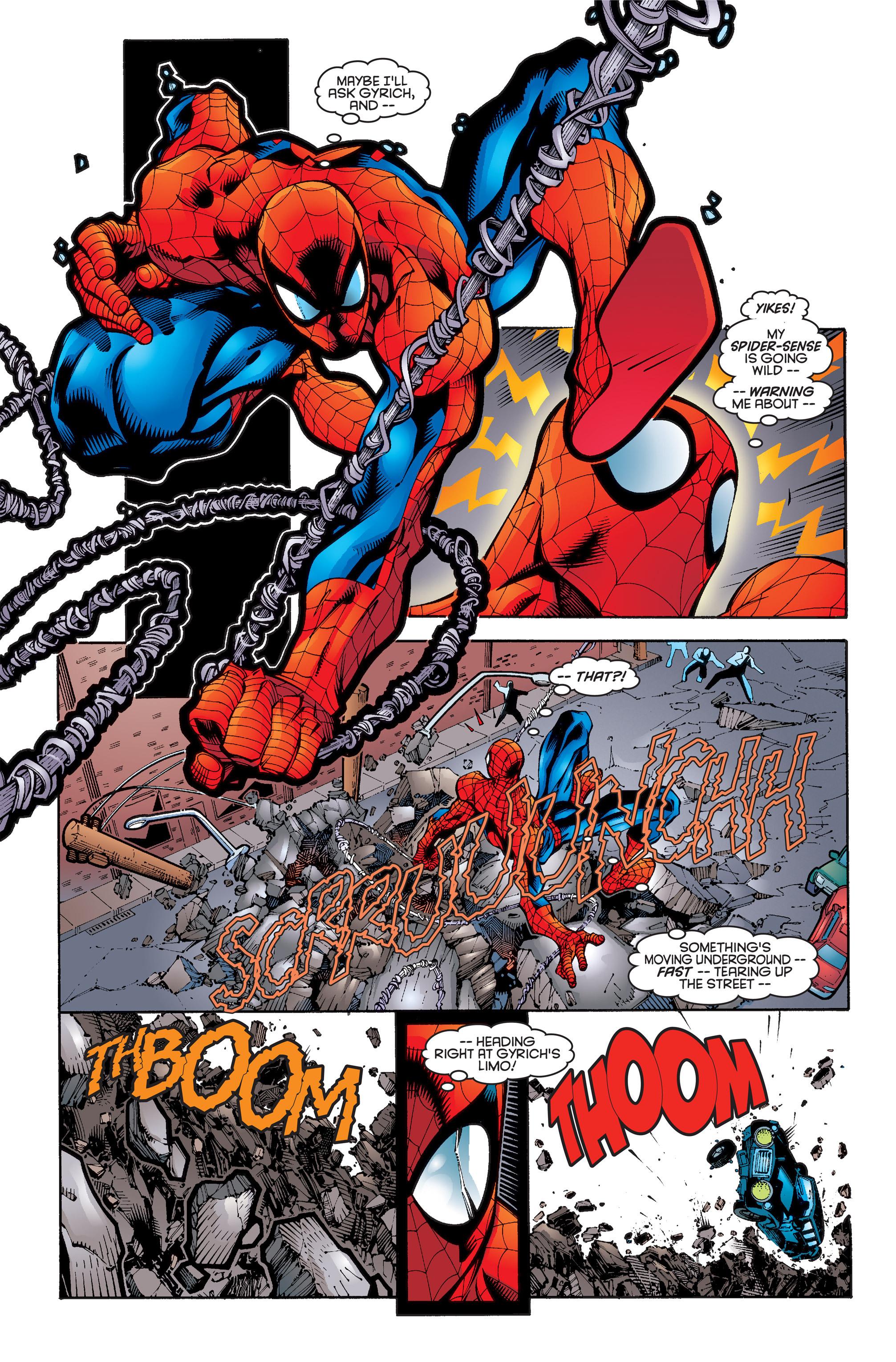 Read online Uncanny X-Men (1963) comic -  Issue #346 - 7