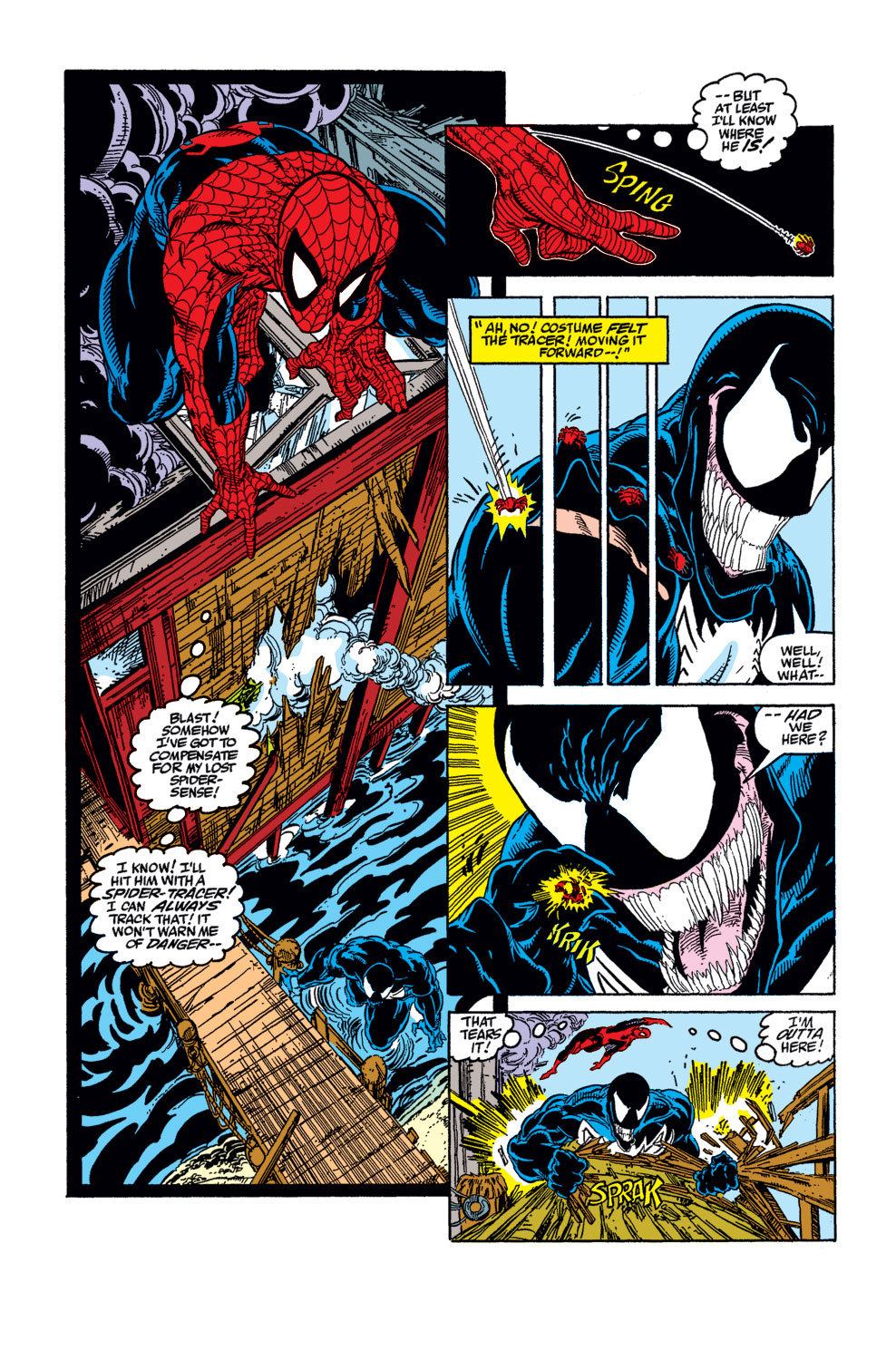 The Amazing Spider-Man (1963) 317 Page 19