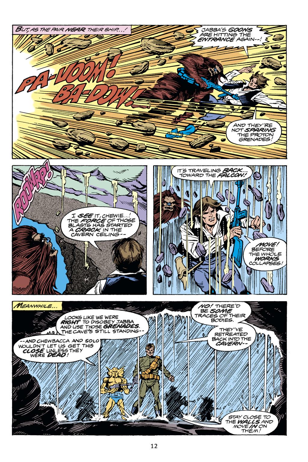 Read online Star Wars Omnibus comic -  Issue # Vol. 14 - 13