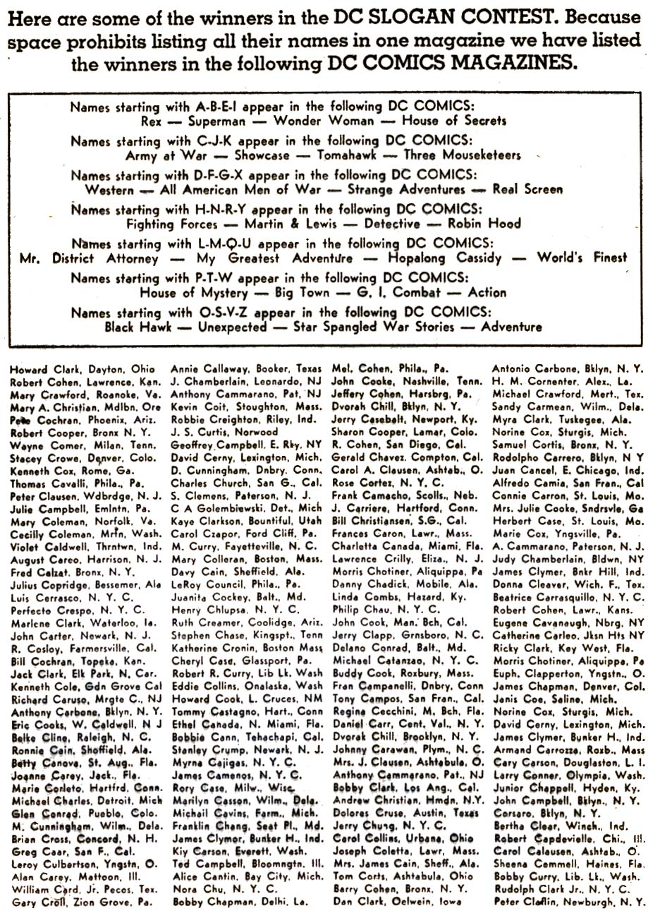 Our Army at War (1952) issue 58 - Page 24